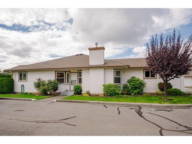 26 27435 29A AVENUE - Aldergrove Langley Townhouse for sale, 2 Bedrooms (R2624691)