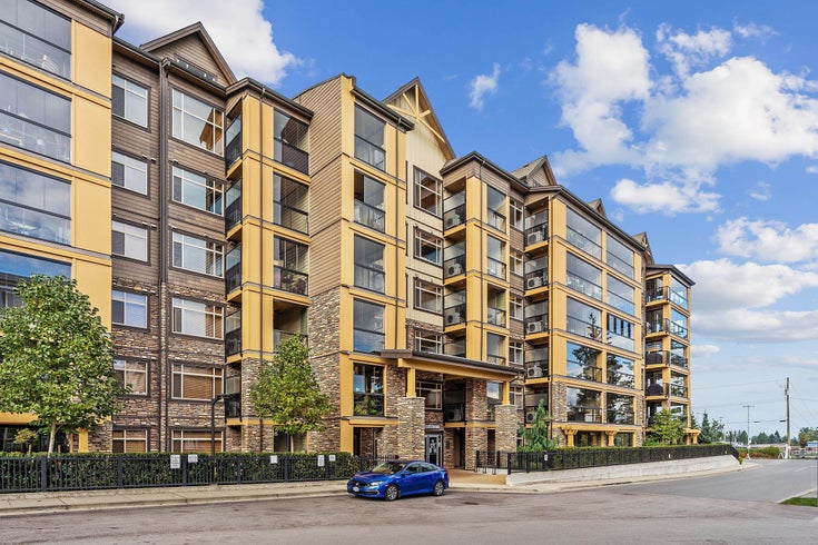 327 8157 207 STREET - Willoughby Heights Apartment/Condo for sale, 2 Bedrooms (R2624692)