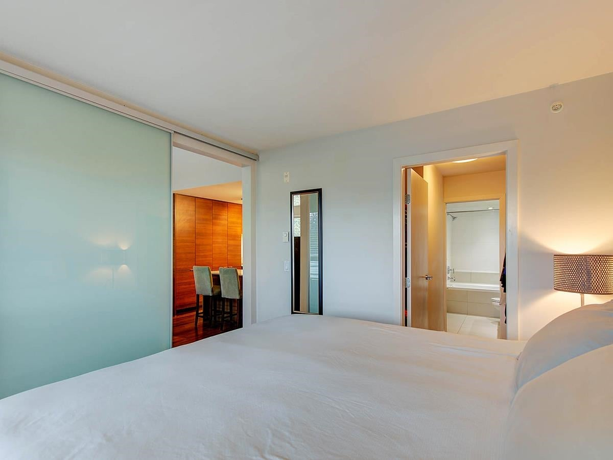 506 1677 LLOYD AVENUE - Pemberton NV Apartment/Condo for sale, 1 Bedroom (R2624695) - #12