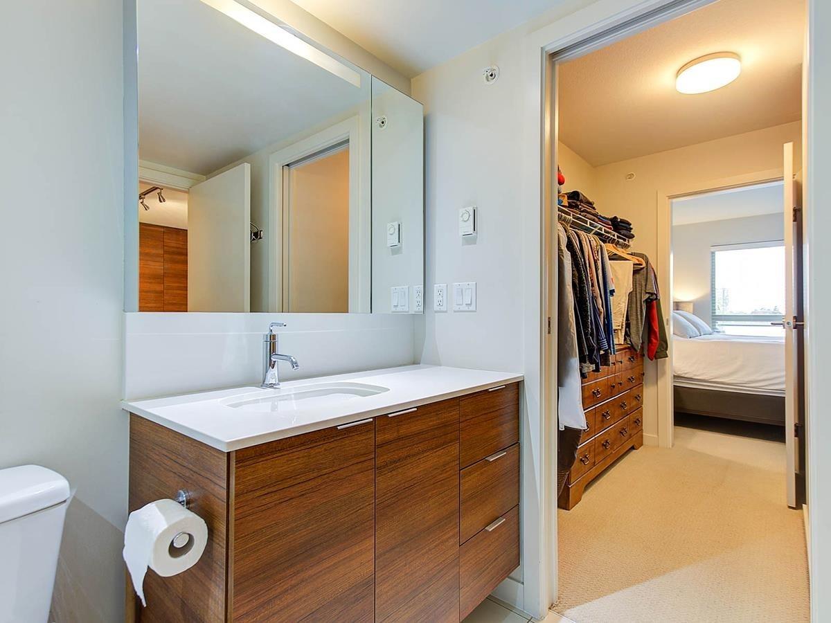 506 1677 LLOYD AVENUE - Pemberton NV Apartment/Condo for sale, 1 Bedroom (R2624695) - #14
