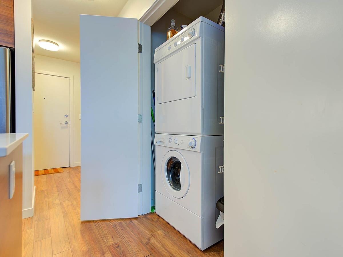 506 1677 LLOYD AVENUE - Pemberton NV Apartment/Condo for sale, 1 Bedroom (R2624695) - #16