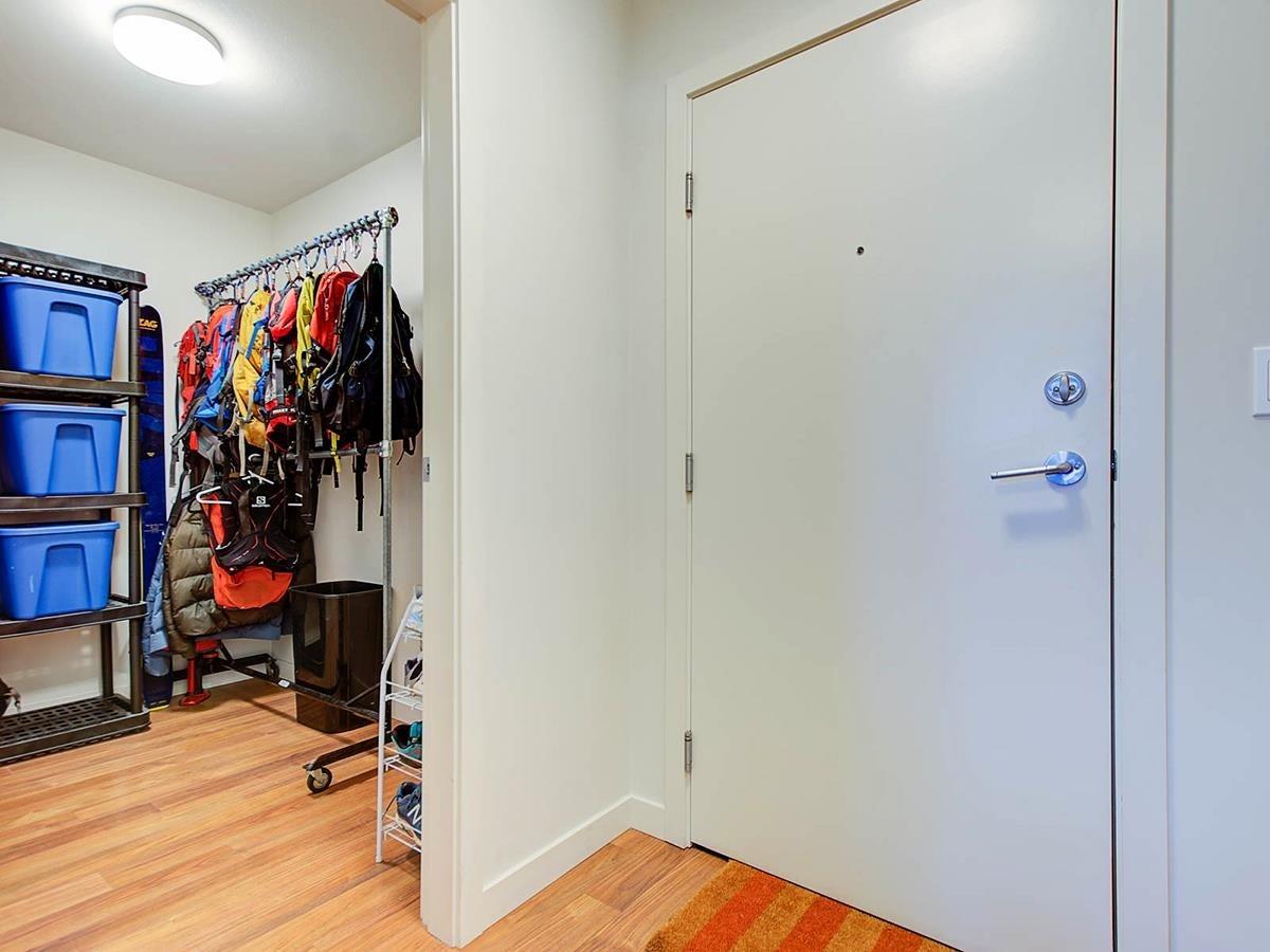 506 1677 LLOYD AVENUE - Pemberton NV Apartment/Condo for sale, 1 Bedroom (R2624695) - #18