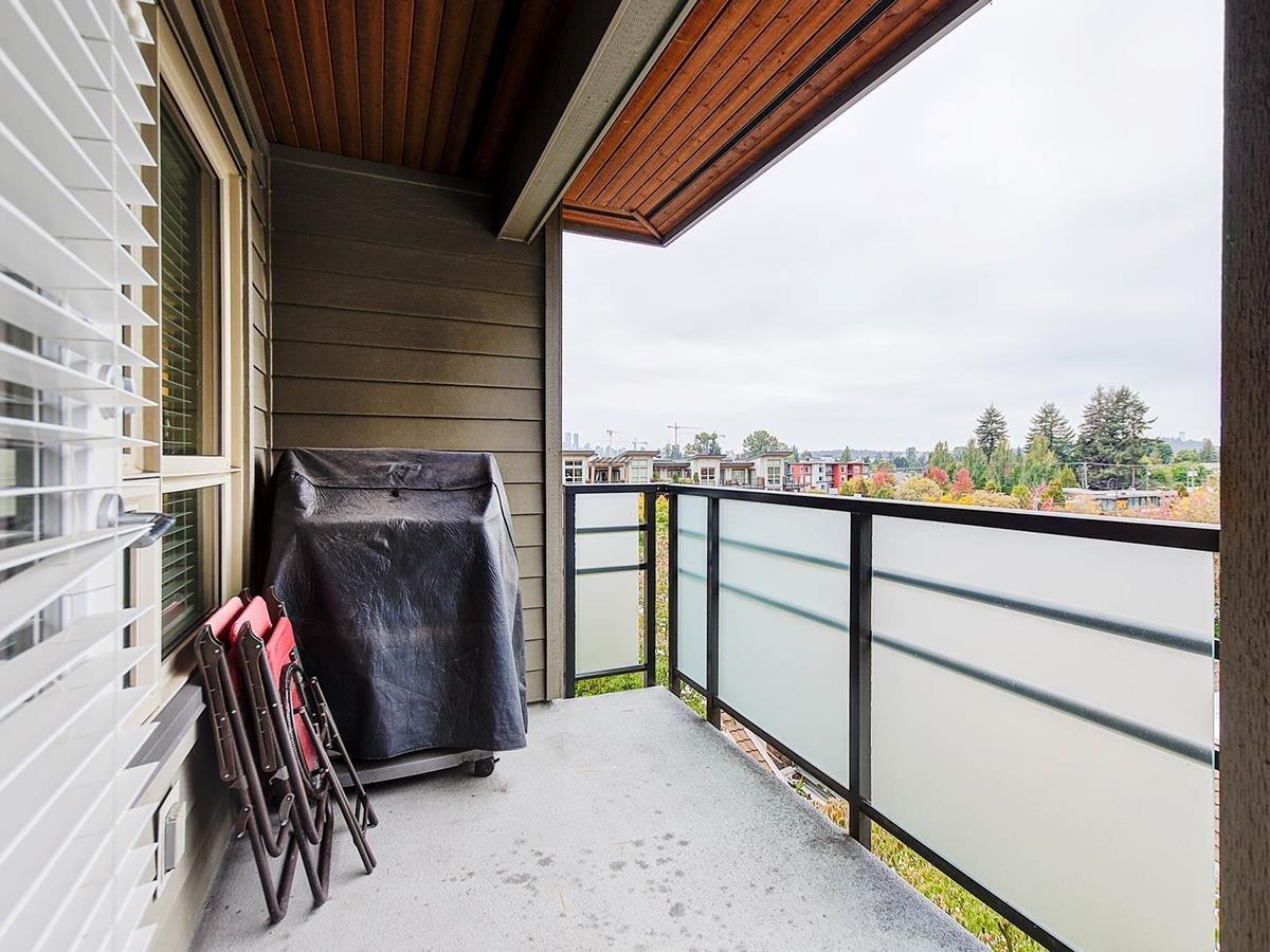 506 1677 LLOYD AVENUE - Pemberton NV Apartment/Condo for sale, 1 Bedroom (R2624695) - #20