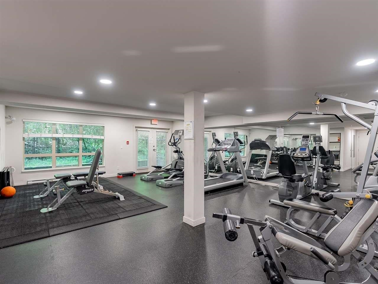 506 1677 LLOYD AVENUE - Pemberton NV Apartment/Condo for sale, 1 Bedroom (R2624695) - #22
