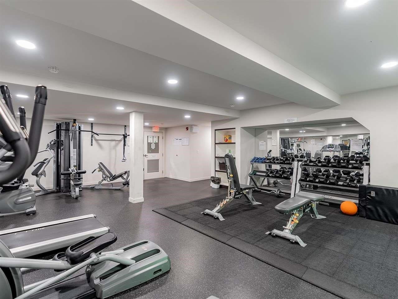 506 1677 LLOYD AVENUE - Pemberton NV Apartment/Condo for sale, 1 Bedroom (R2624695) - #23