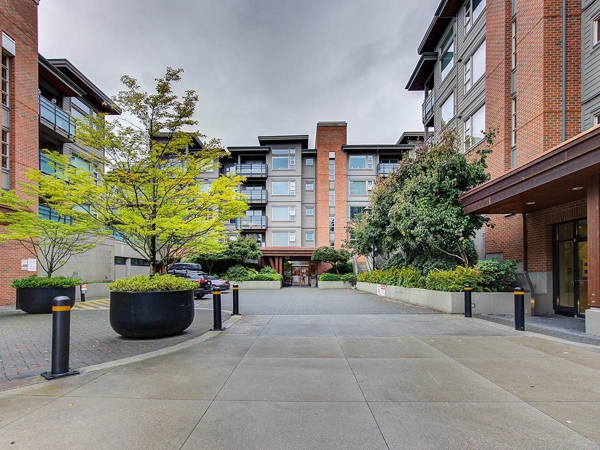 506 1677 LLOYD AVENUE - Pemberton NV Apartment/Condo for sale, 1 Bedroom (R2624695) - #24