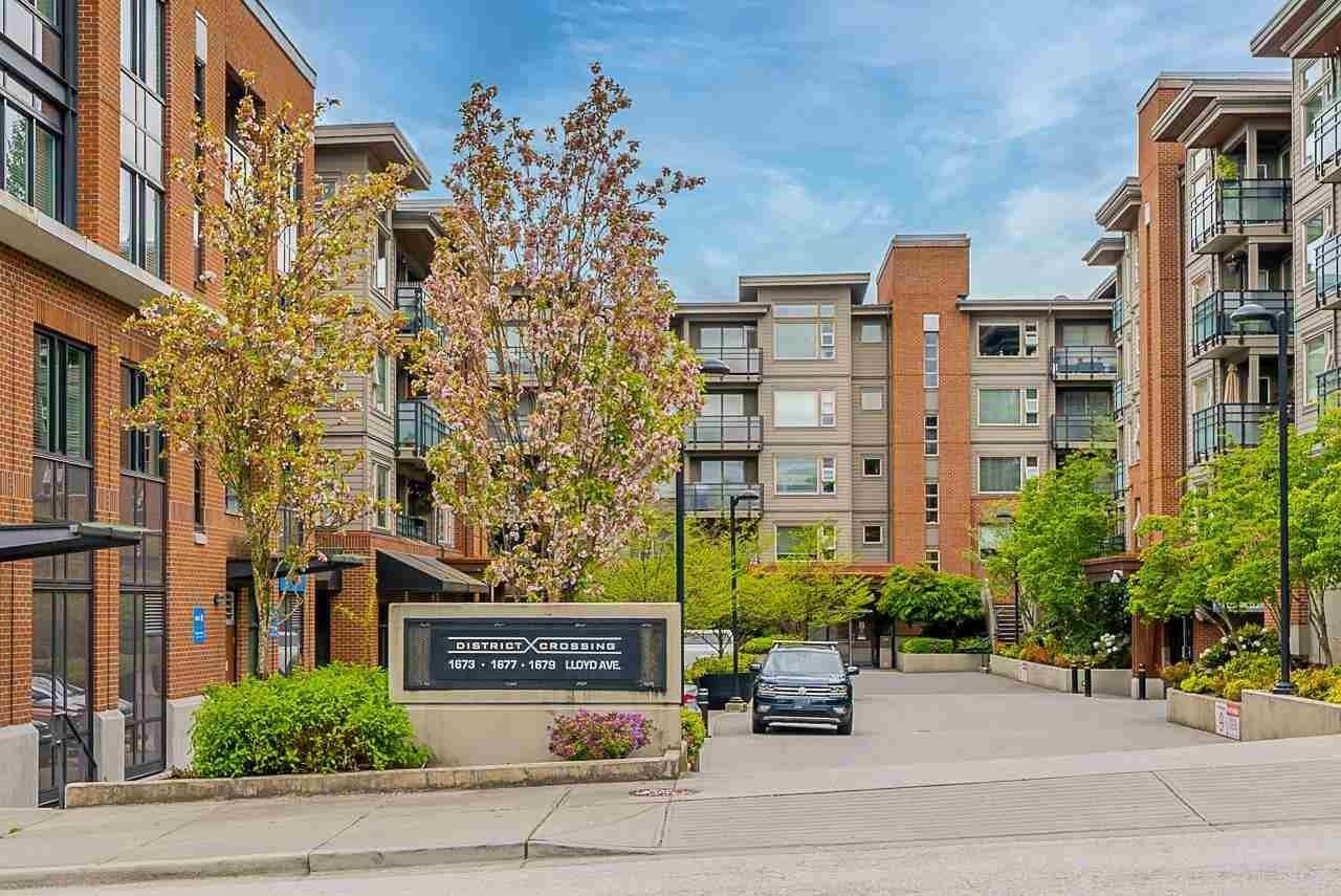 506 1677 LLOYD AVENUE - Pemberton NV Apartment/Condo for sale, 1 Bedroom (R2624695) - #25