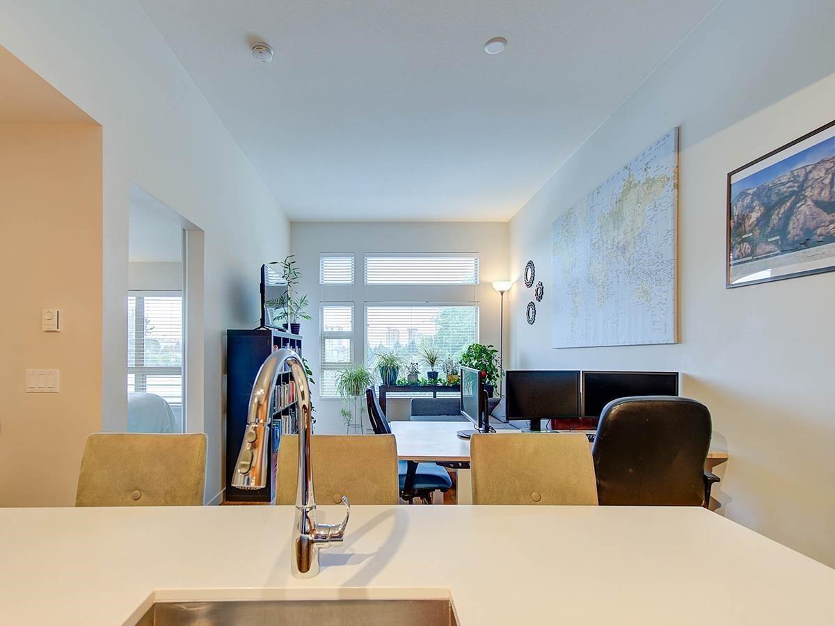 506 1677 LLOYD AVENUE - Pemberton NV Apartment/Condo for sale, 1 Bedroom (R2624695) - #5