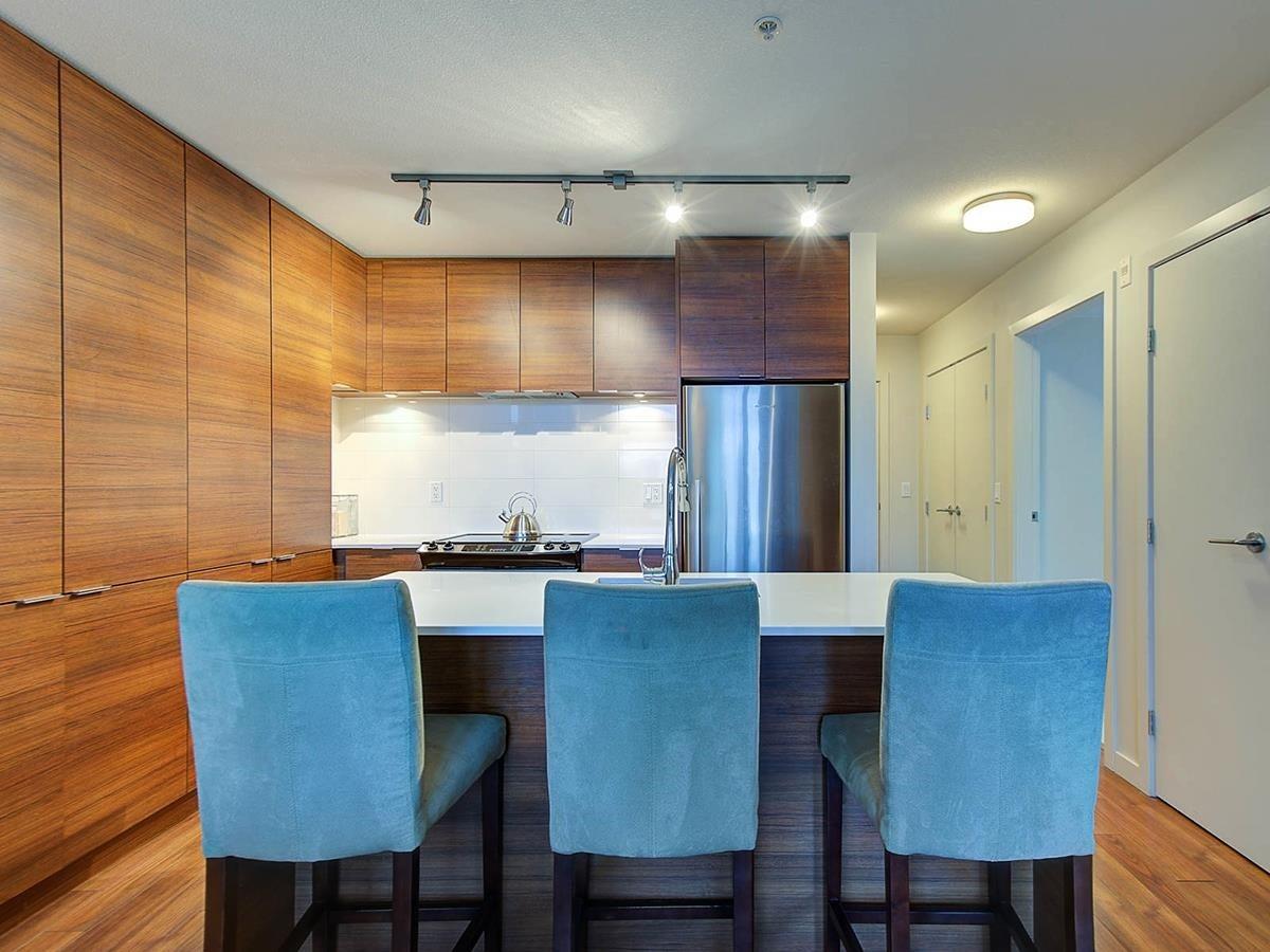 506 1677 LLOYD AVENUE - Pemberton NV Apartment/Condo for sale, 1 Bedroom (R2624695) - #6