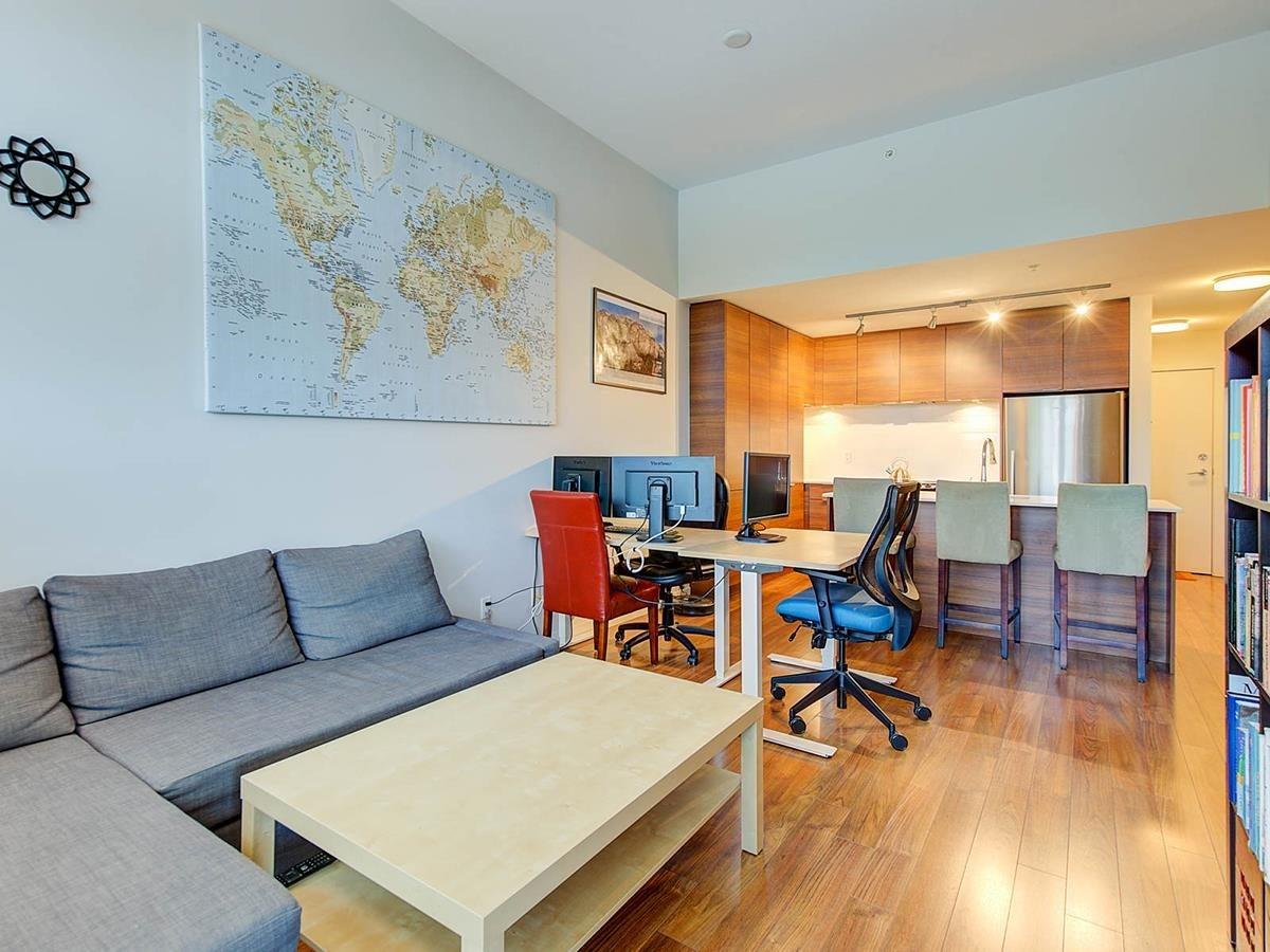 506 1677 LLOYD AVENUE - Pemberton NV Apartment/Condo for sale, 1 Bedroom (R2624695) - #7