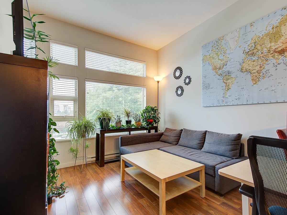 506 1677 LLOYD AVENUE - Pemberton NV Apartment/Condo for sale, 1 Bedroom (R2624695) - #8