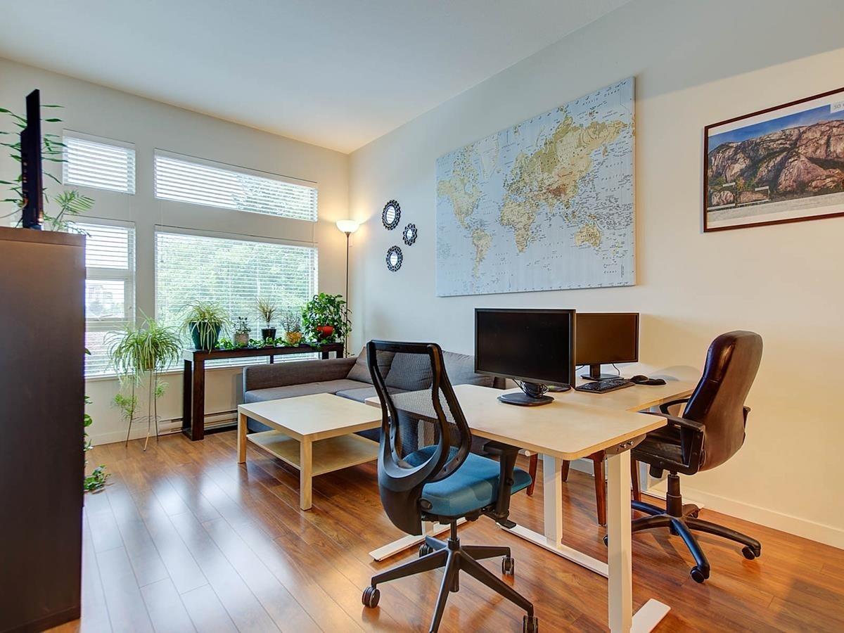506 1677 LLOYD AVENUE - Pemberton NV Apartment/Condo for sale, 1 Bedroom (R2624695) - #9