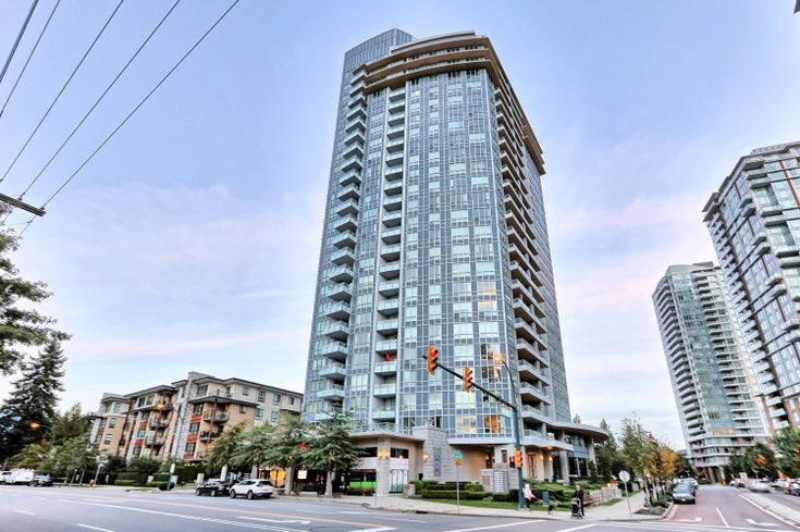 206 3093 WINDSOR GATE - New Horizons Apartment/Condo for sale, 2 Bedrooms (R2624700)