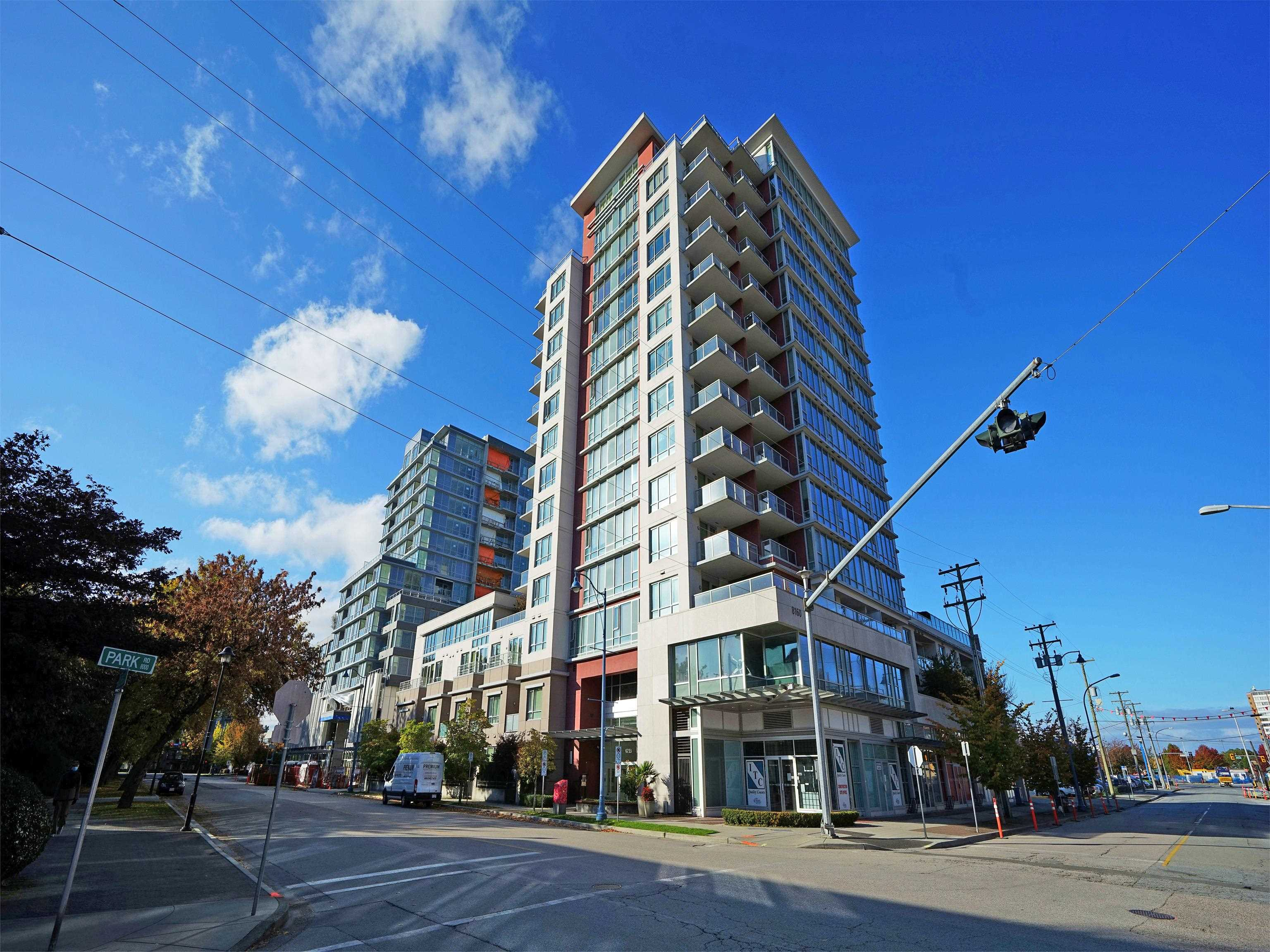 701 6733 BUSWELL STREET - Brighouse Apartment/Condo for sale, 2 Bedrooms (R2624703)