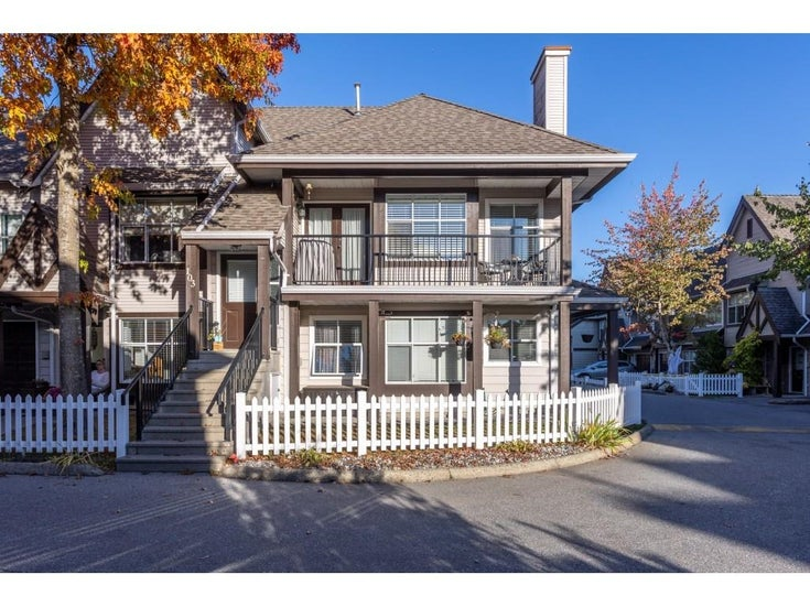 103 12099 237 STREET - East Central Townhouse for sale, 2 Bedrooms (R2624710)