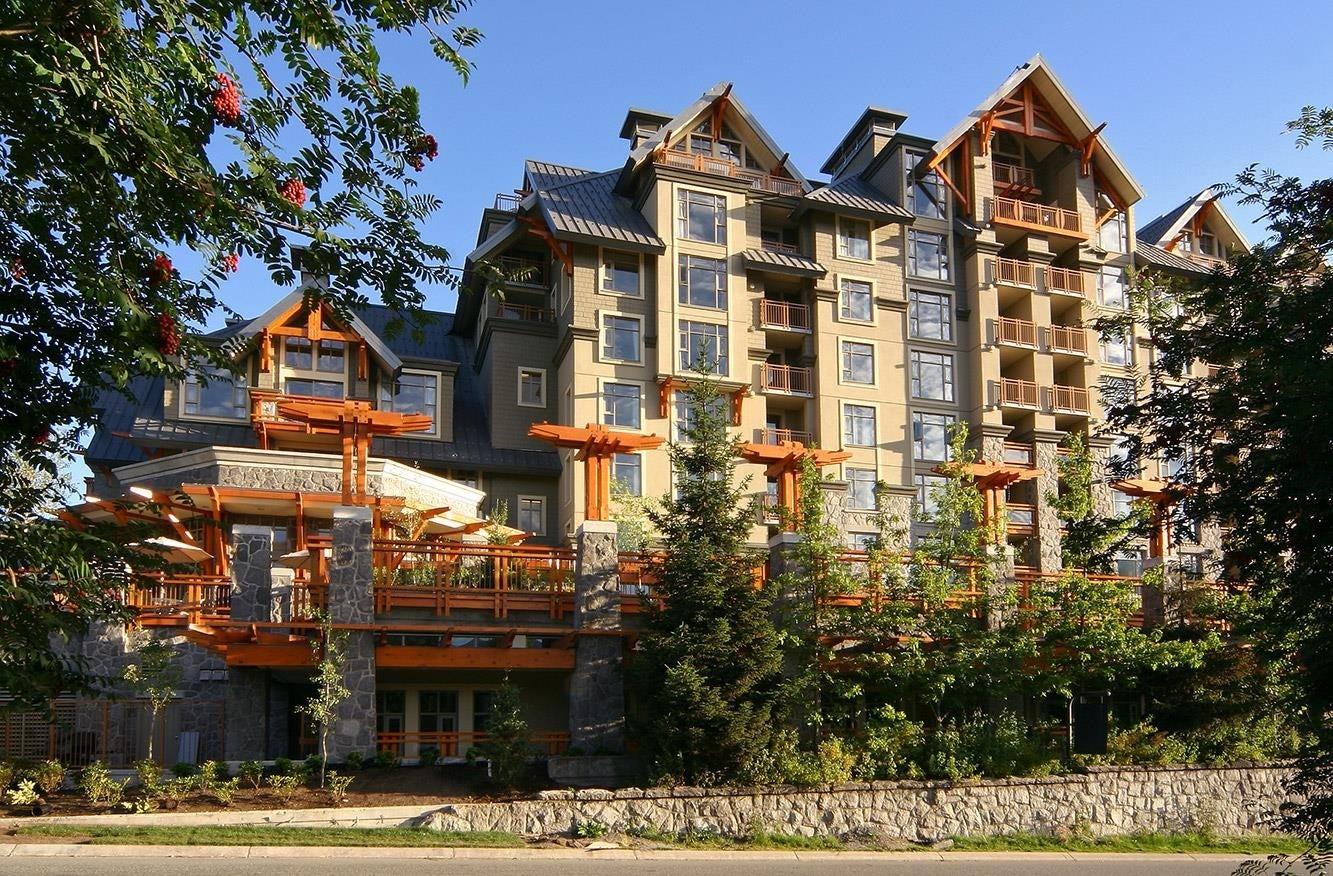 3311 4299 BLACKCOMB WAY - Whistler Village Apartment/Condo for sale, 1 Bedroom (R2624720)
