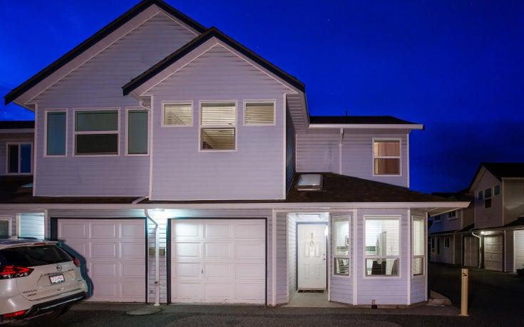 10 20630 118 AVENUE - Southwest Maple Ridge Townhouse for sale, 3 Bedrooms (R2624721)