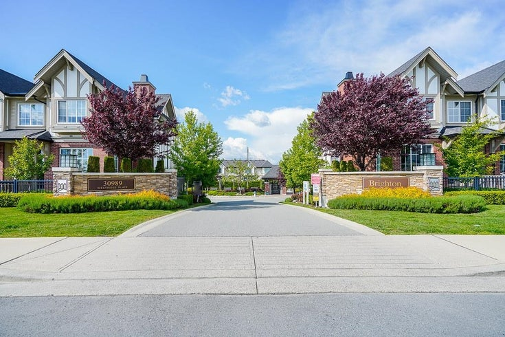 92 30989 WESTRIDGE PLACE - Abbotsford West Townhouse for sale, 2 Bedrooms (R2624729)