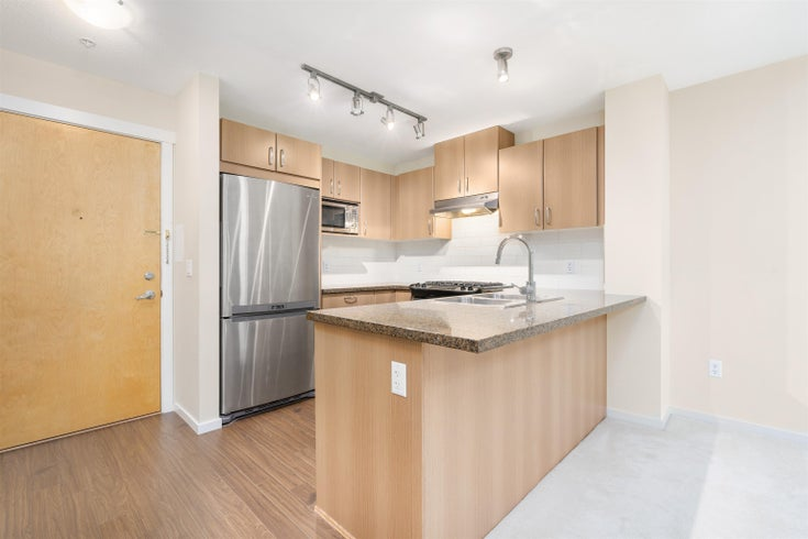 310 3050 DAYANEE SPRINGS BOULEVARD - Westwood Plateau Apartment/Condo for sale, 2 Bedrooms (R2624730)