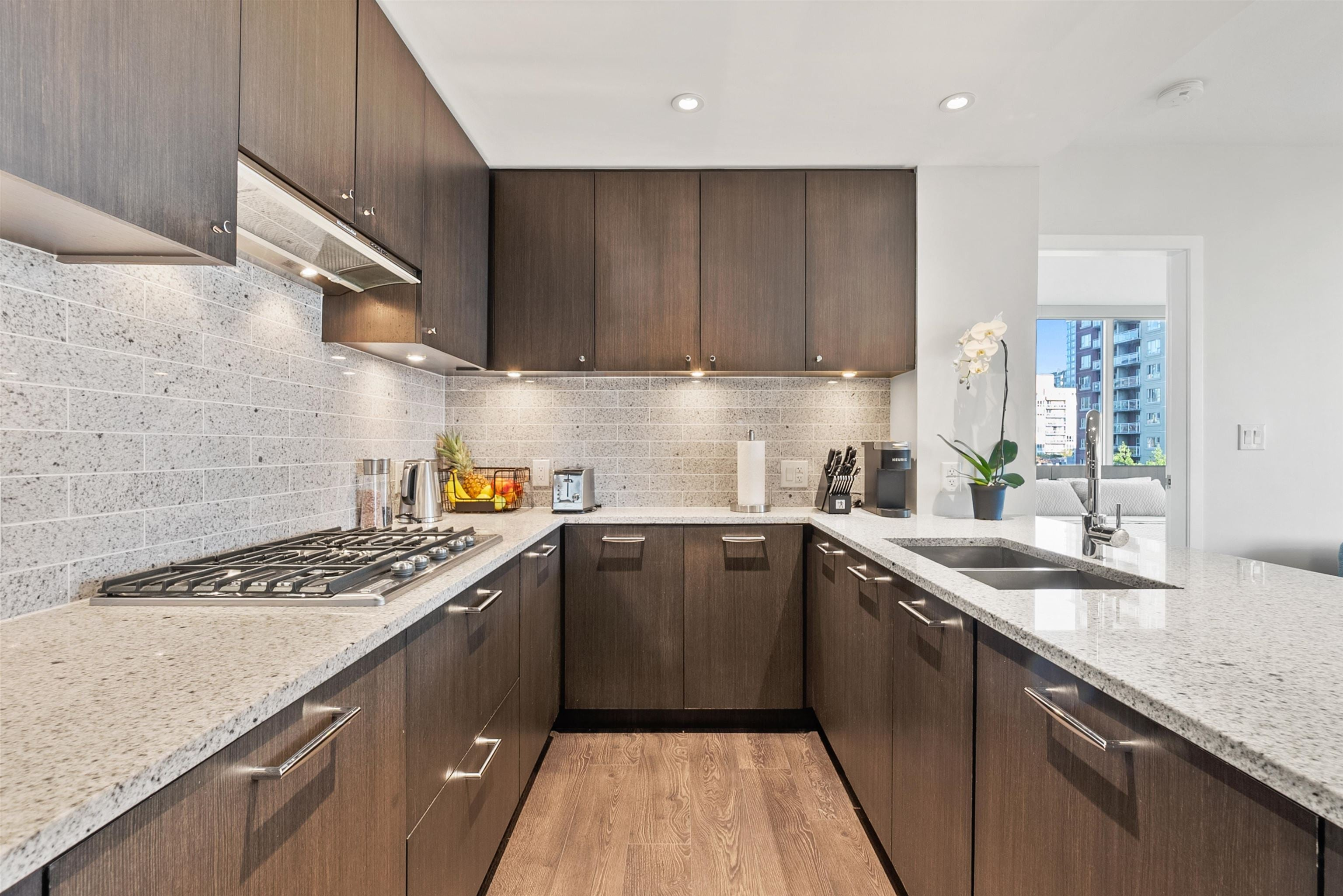 503 150 W 15TH STREET - Central Lonsdale Apartment/Condo for sale, 2 Bedrooms (R2624732) - #10