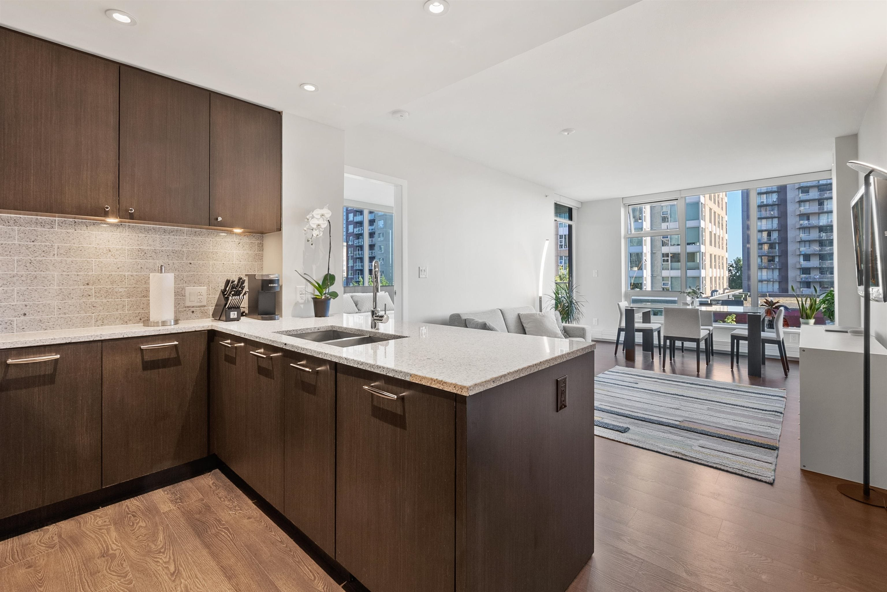 503 150 W 15TH STREET - Central Lonsdale Apartment/Condo for sale, 2 Bedrooms (R2624732) - #13