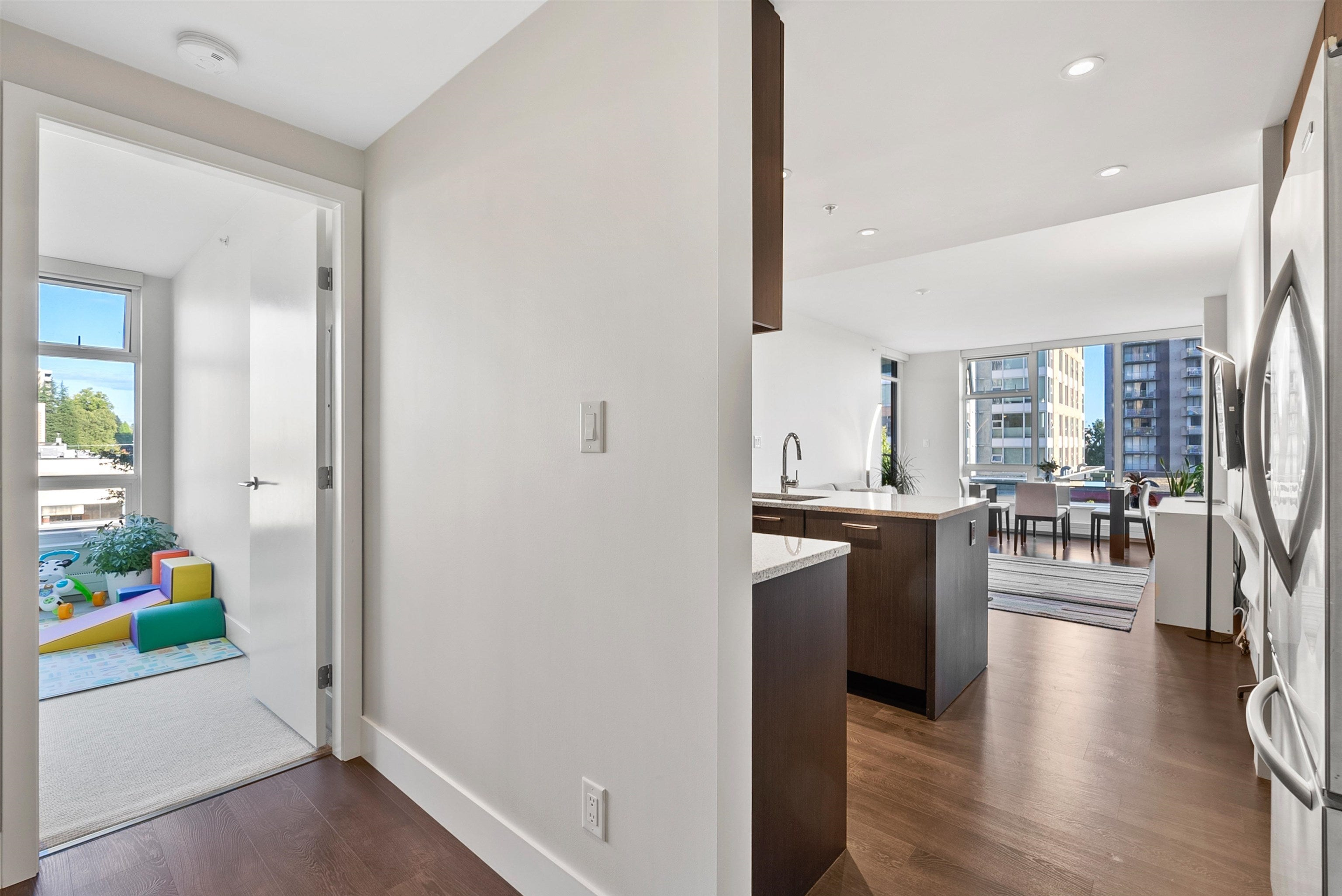 503 150 W 15TH STREET - Central Lonsdale Apartment/Condo for sale, 2 Bedrooms (R2624732) - #14
