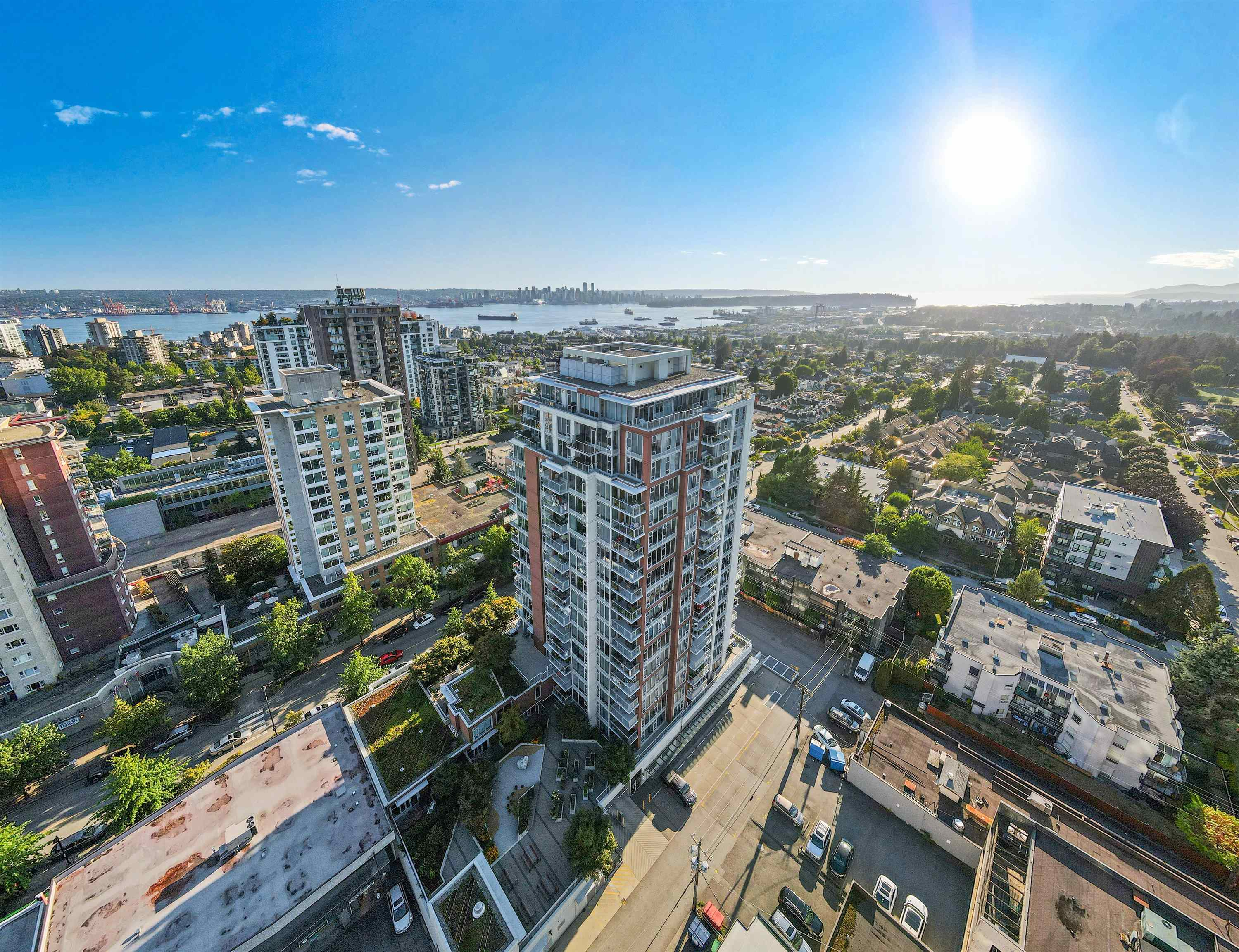 503 150 W 15TH STREET - Central Lonsdale Apartment/Condo for sale, 2 Bedrooms (R2624732) - #20