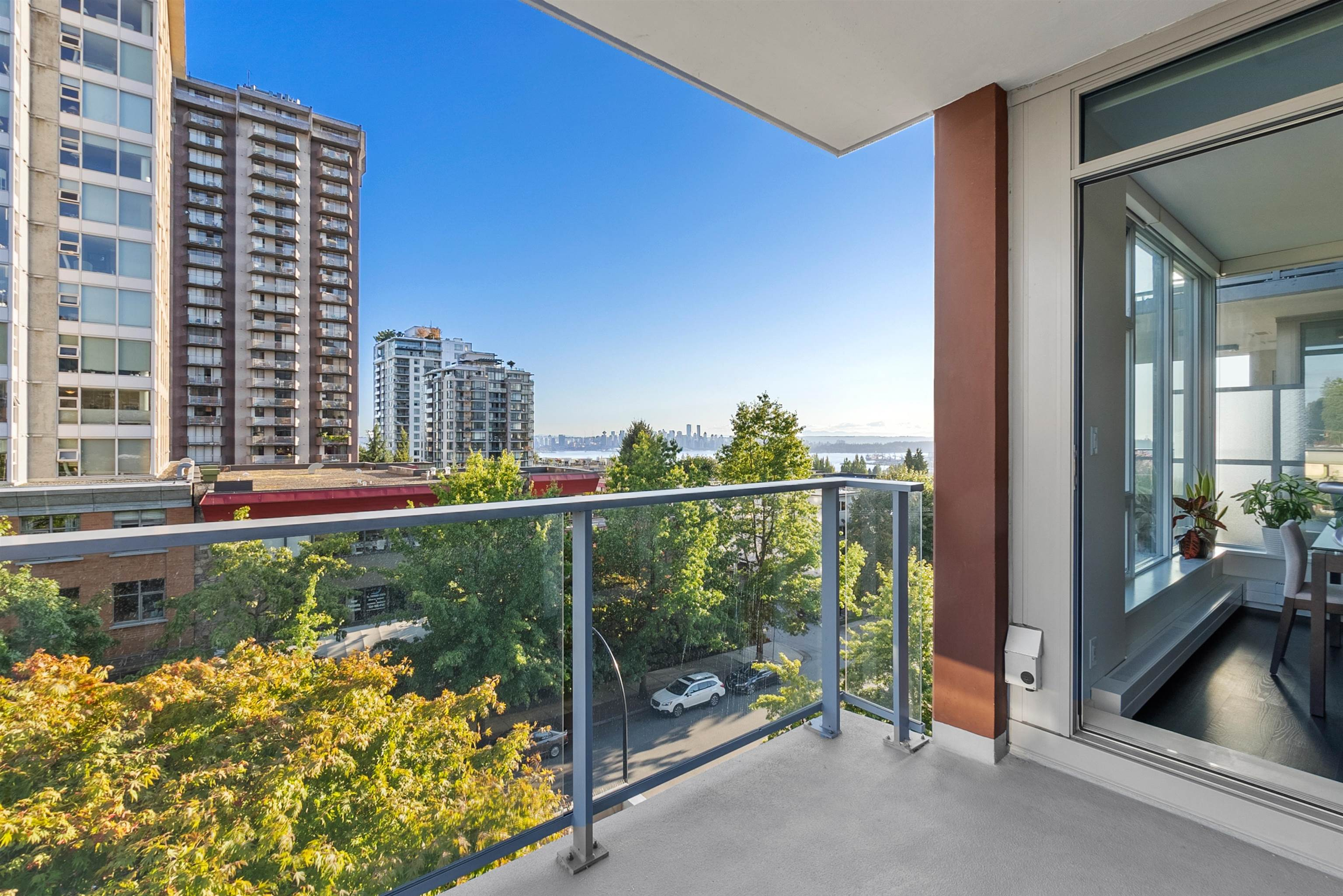 503 150 W 15TH STREET - Central Lonsdale Apartment/Condo for sale, 2 Bedrooms (R2624732) - #21