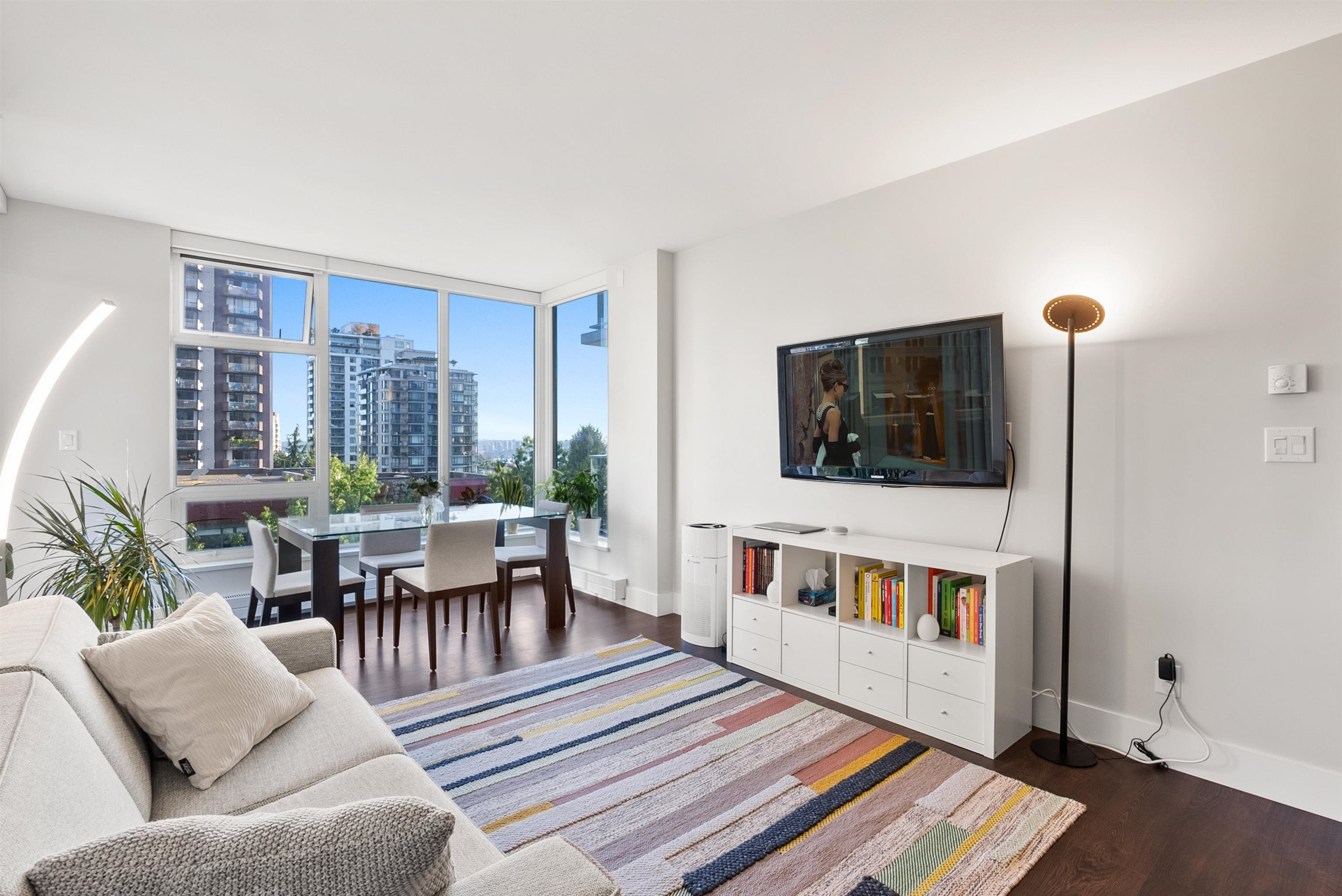 503 150 W 15TH STREET - Central Lonsdale Apartment/Condo for sale, 2 Bedrooms (R2624732) - #3