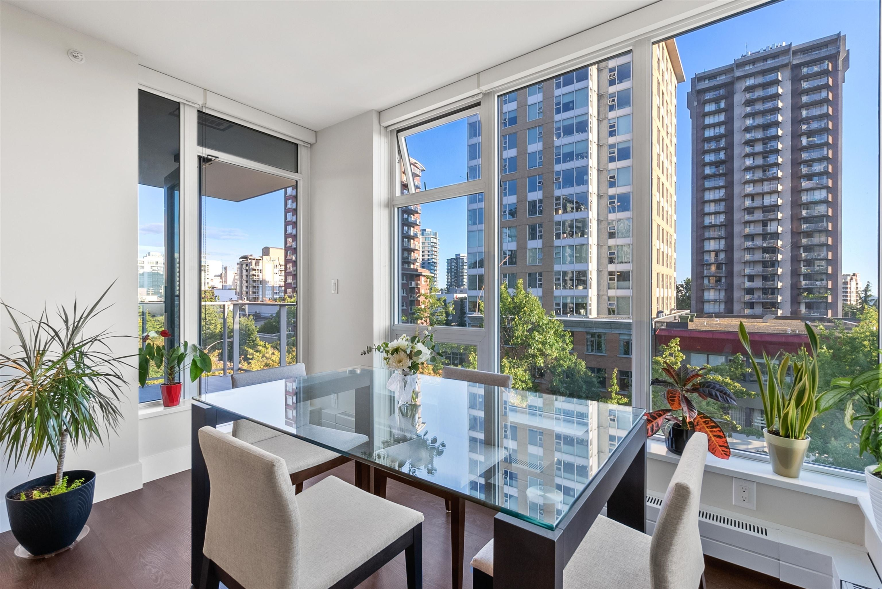 503 150 W 15TH STREET - Central Lonsdale Apartment/Condo for sale, 2 Bedrooms (R2624732) - #4