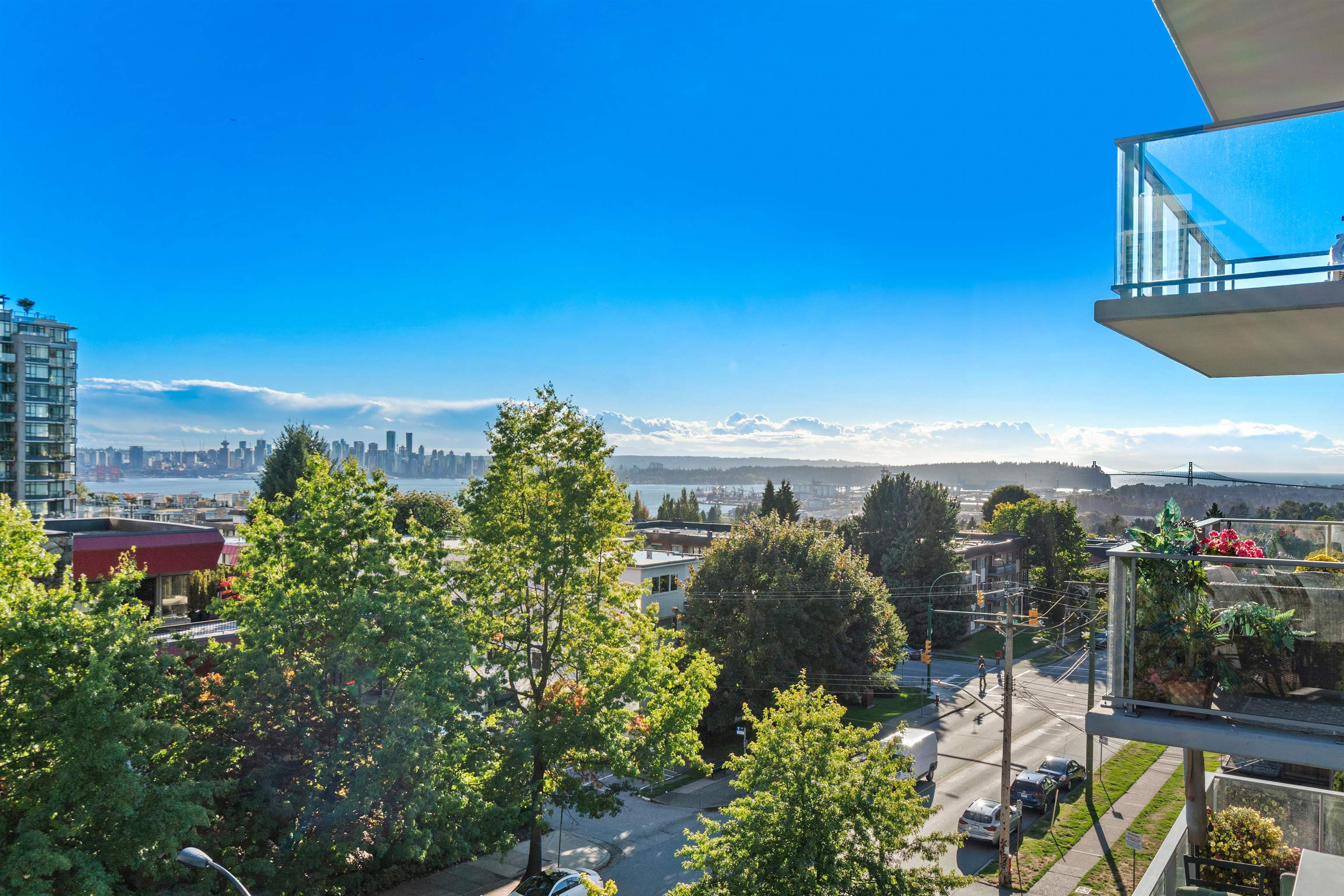 503 150 W 15TH STREET - Central Lonsdale Apartment/Condo for sale, 2 Bedrooms (R2624732) - #5