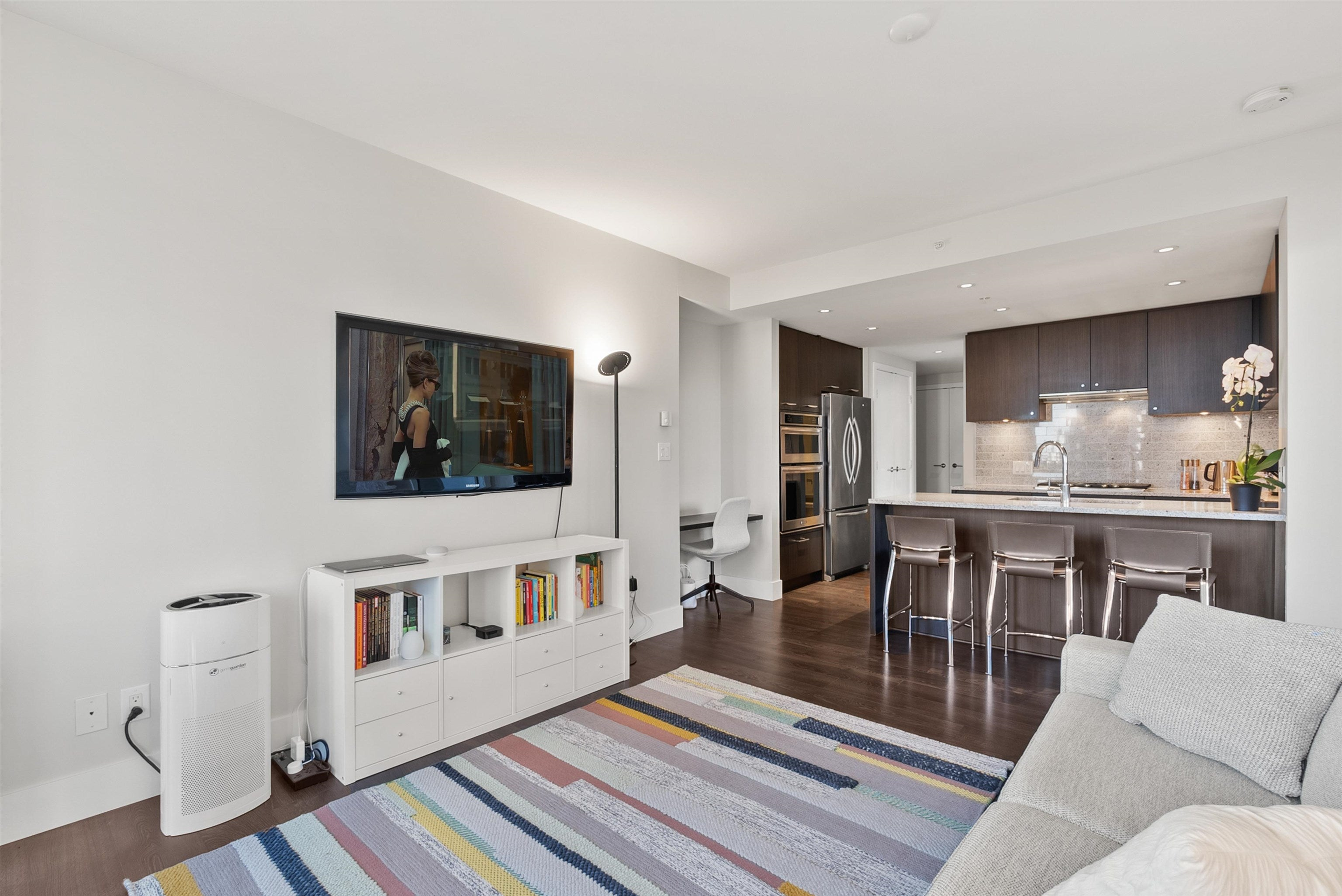 503 150 W 15TH STREET - Central Lonsdale Apartment/Condo for sale, 2 Bedrooms (R2624732) - #8