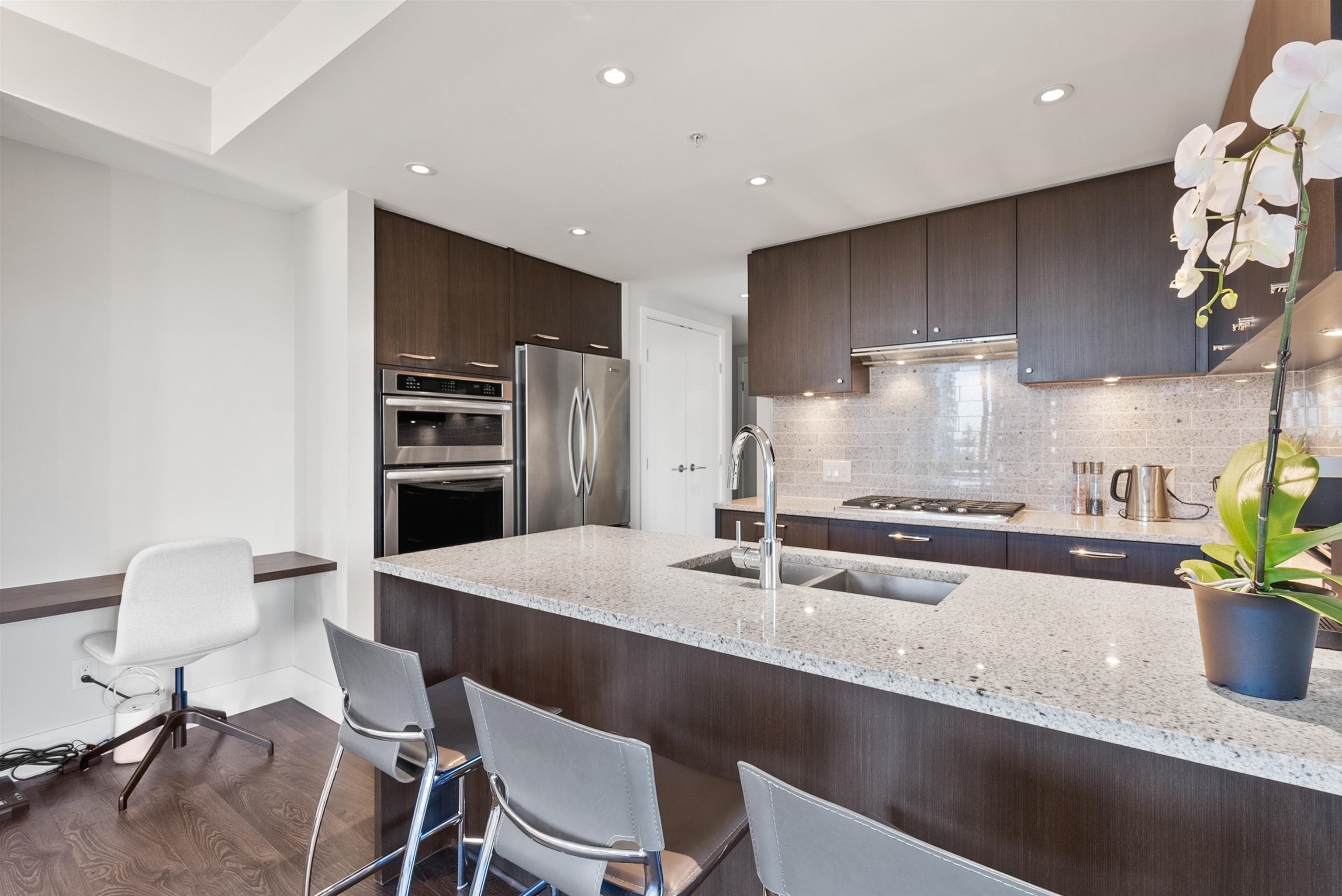 503 150 W 15TH STREET - Central Lonsdale Apartment/Condo for sale, 2 Bedrooms (R2624732) - #9