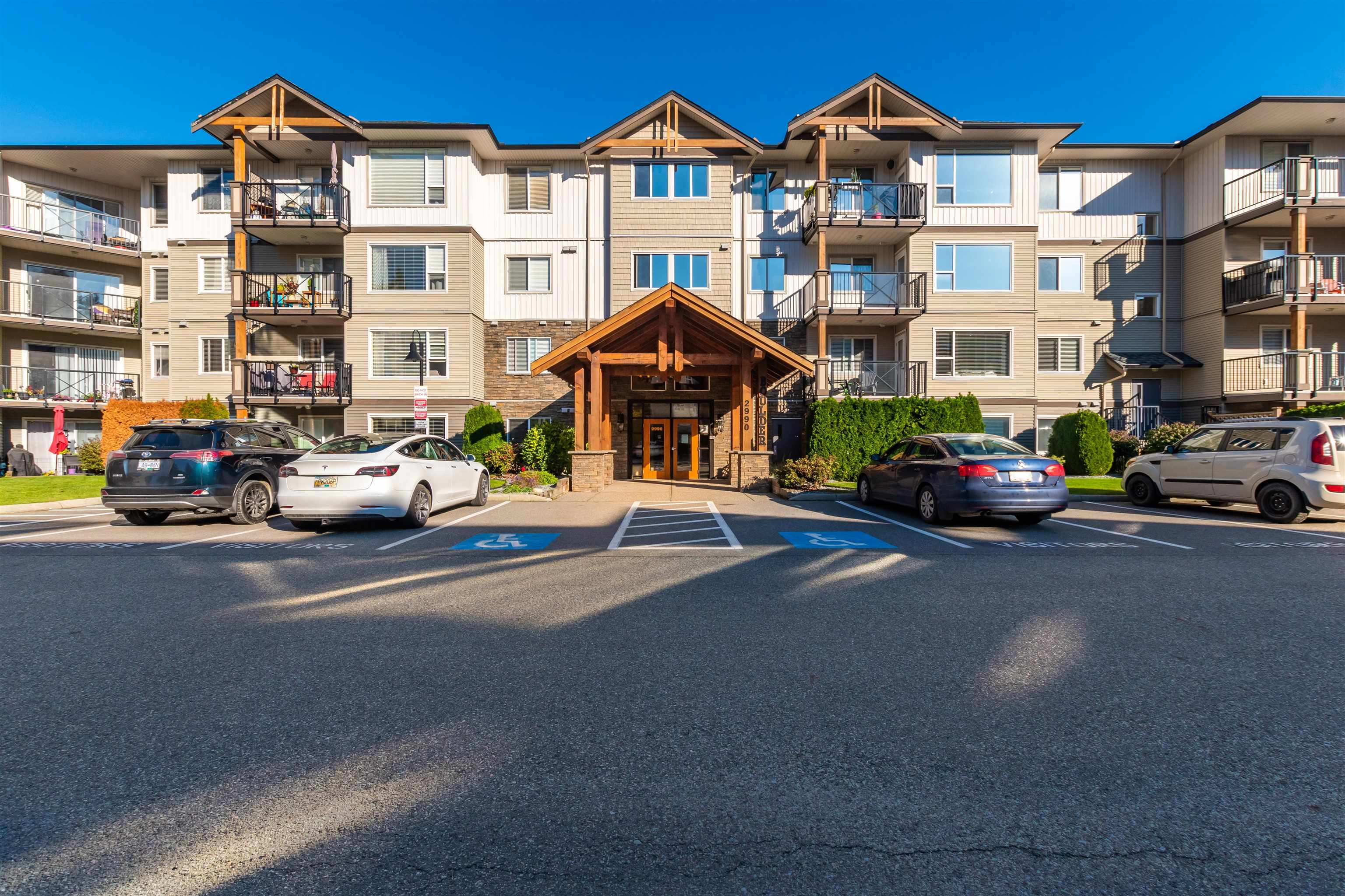 311 2990 BOULDER STREET - Abbotsford West Apartment/Condo for sale, 2 Bedrooms (R2624735) - #1