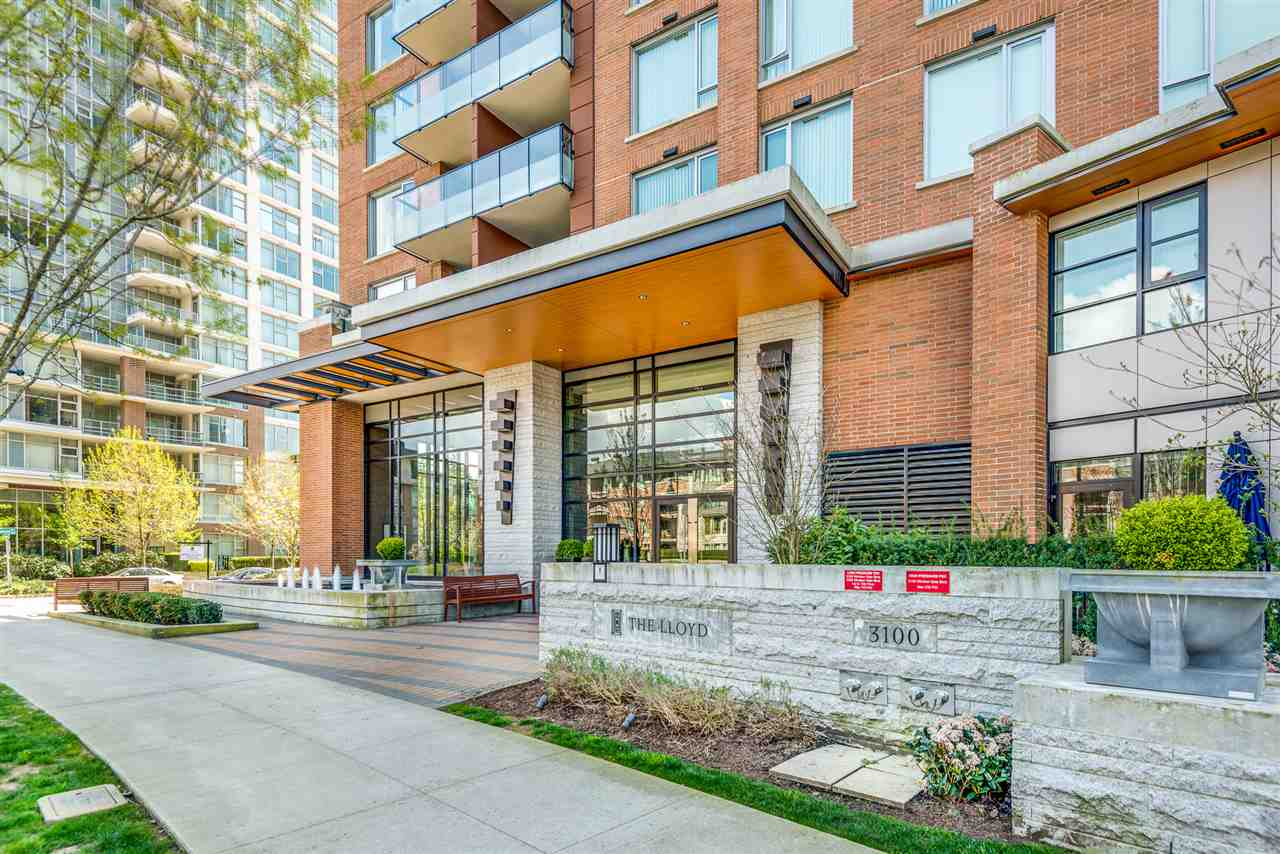 2005 3100 WINDSOR GATE - New Horizons Apartment/Condo for sale, 2 Bedrooms (R2624736)