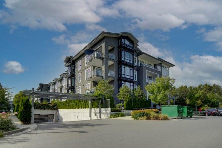 302 2393 RANGER LANE - Riverwood Apartment/Condo for sale, 2 Bedrooms (R2624743)