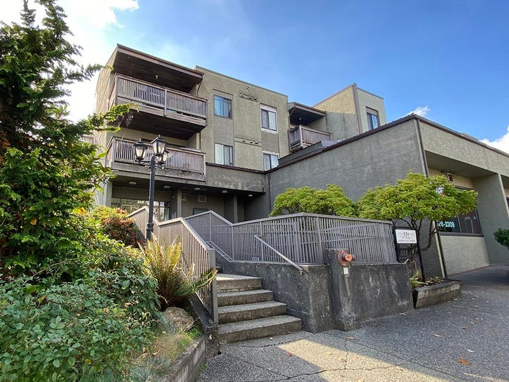 217 836 TWELFTH STREET - West End NW Apartment/Condo for sale, 1 Bedroom (R2624744)