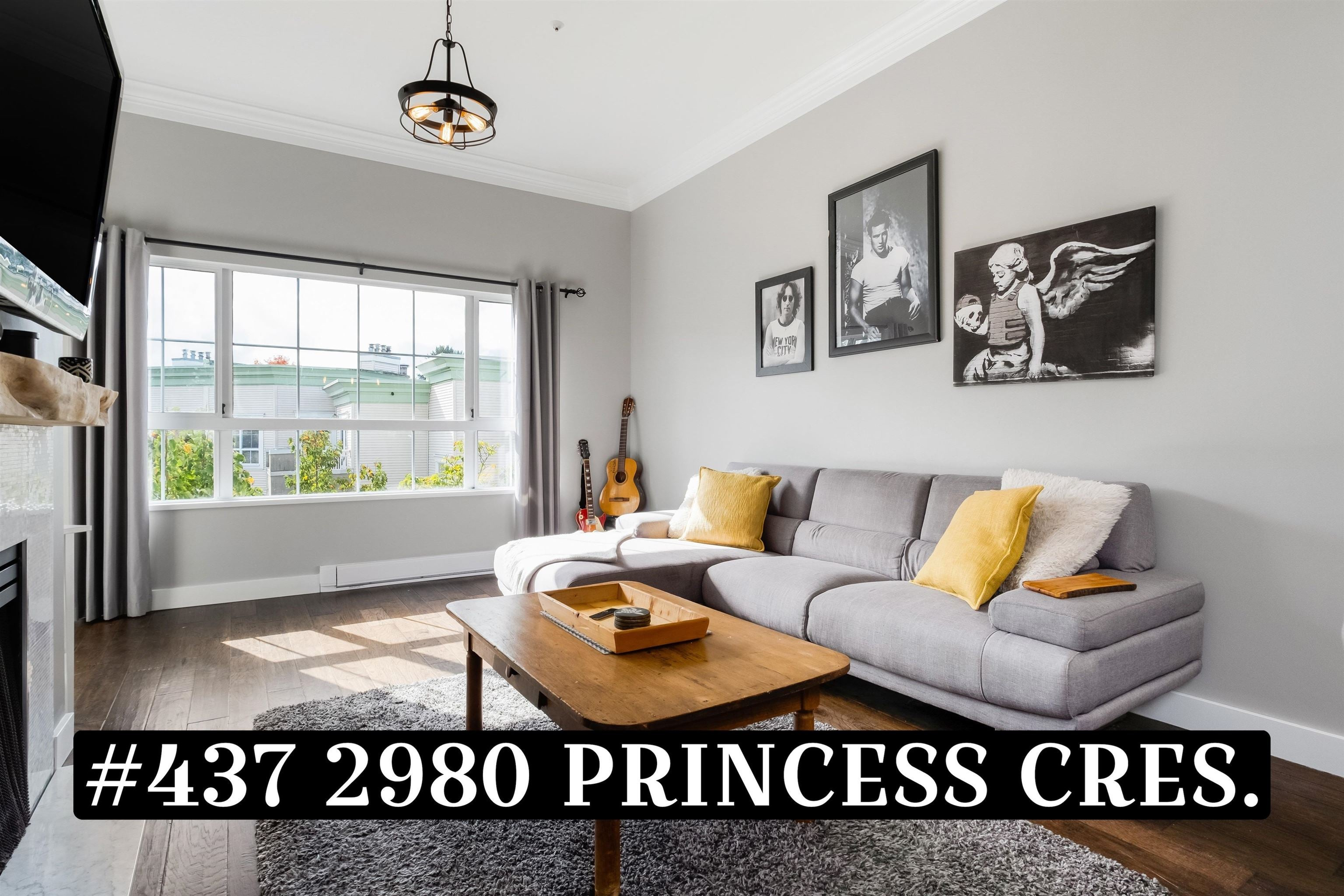 437 2980 PRINCESS CRESCENT - Canyon Springs Apartment/Condo for sale, 1 Bedroom (R2624750)