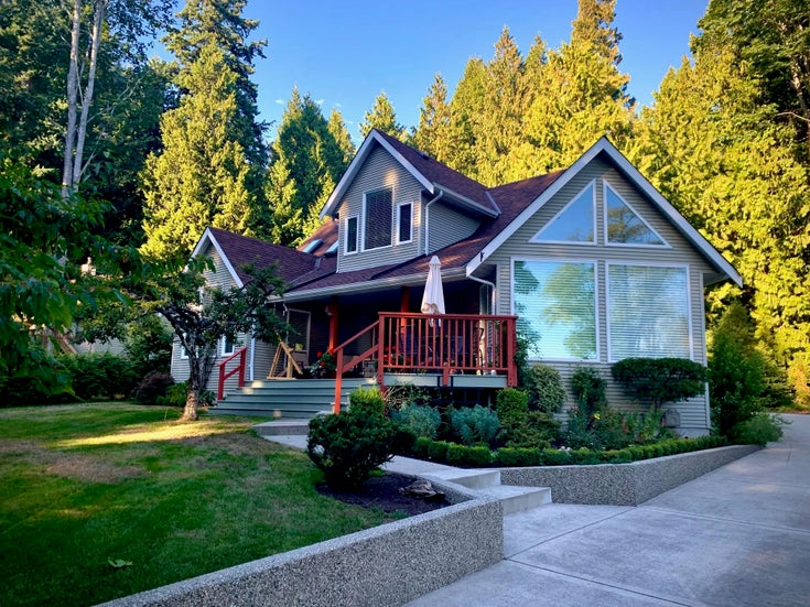 954 FEENEY ROAD - Gibsons & Area House/Single Family for sale, 3 Bedrooms (R2624754)