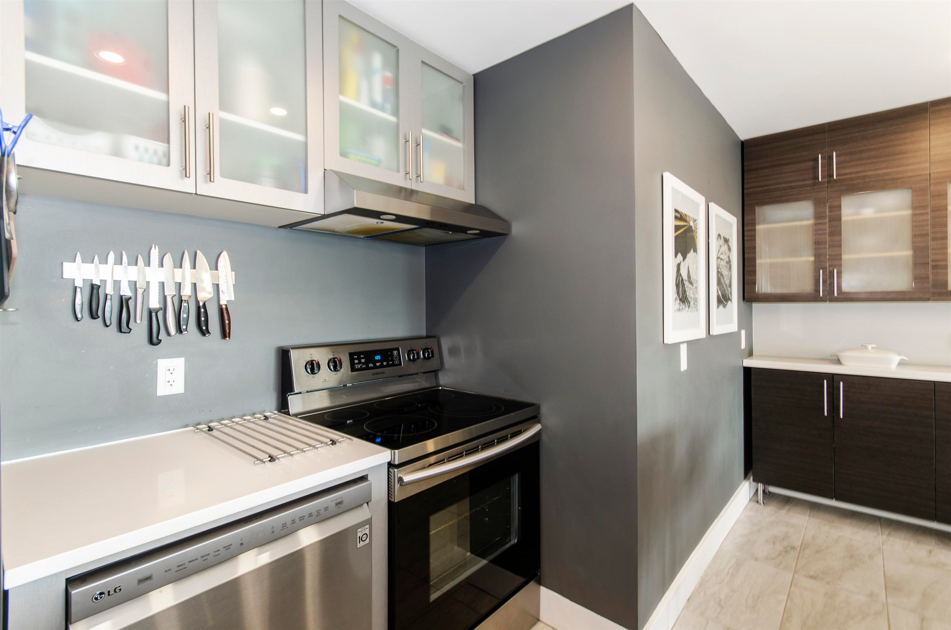 206 175 E 5TH STREET - Lower Lonsdale Apartment/Condo for sale, 2 Bedrooms (R2624759) - #10