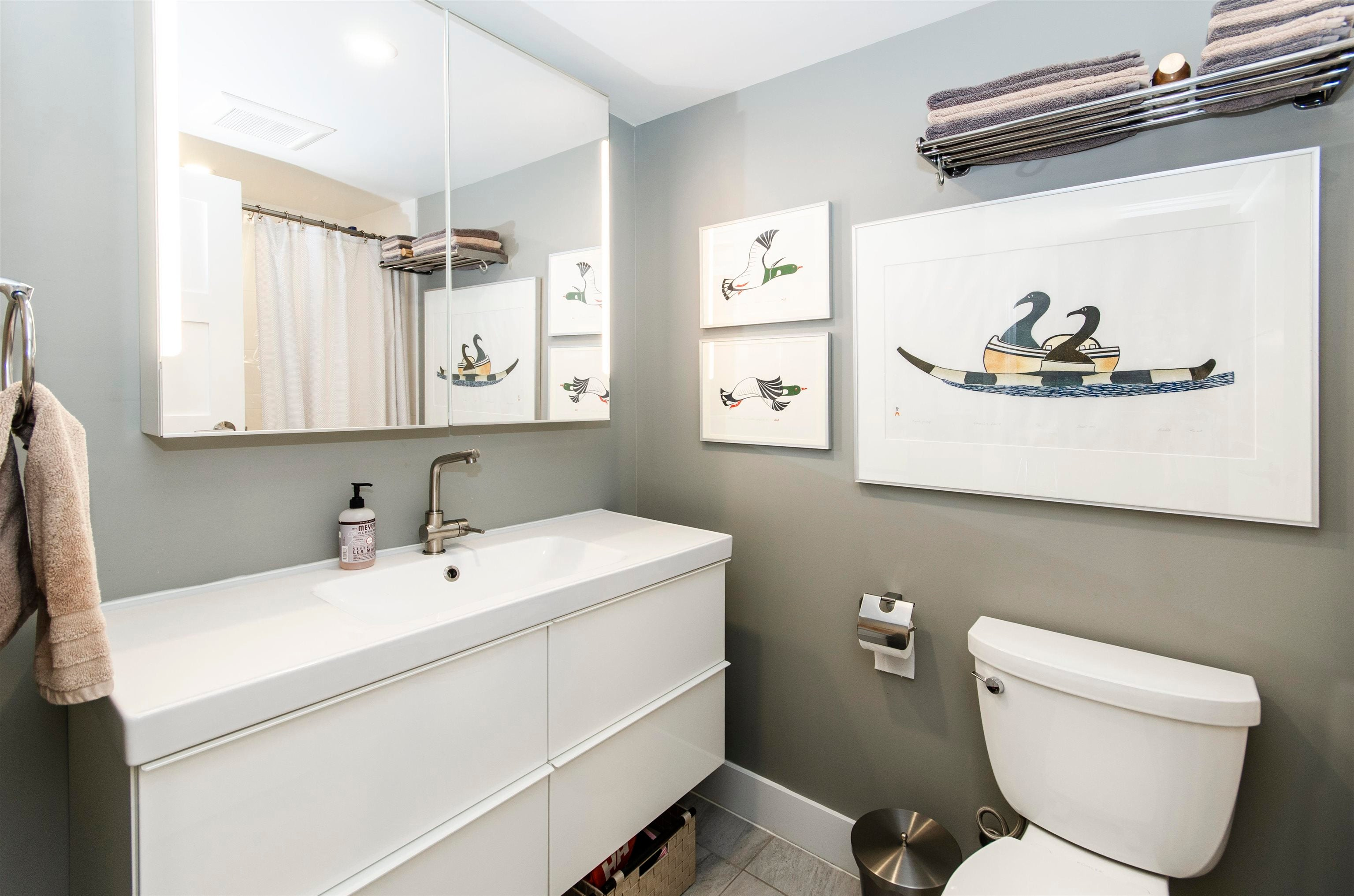 206 175 E 5TH STREET - Lower Lonsdale Apartment/Condo for sale, 2 Bedrooms (R2624759) - #15