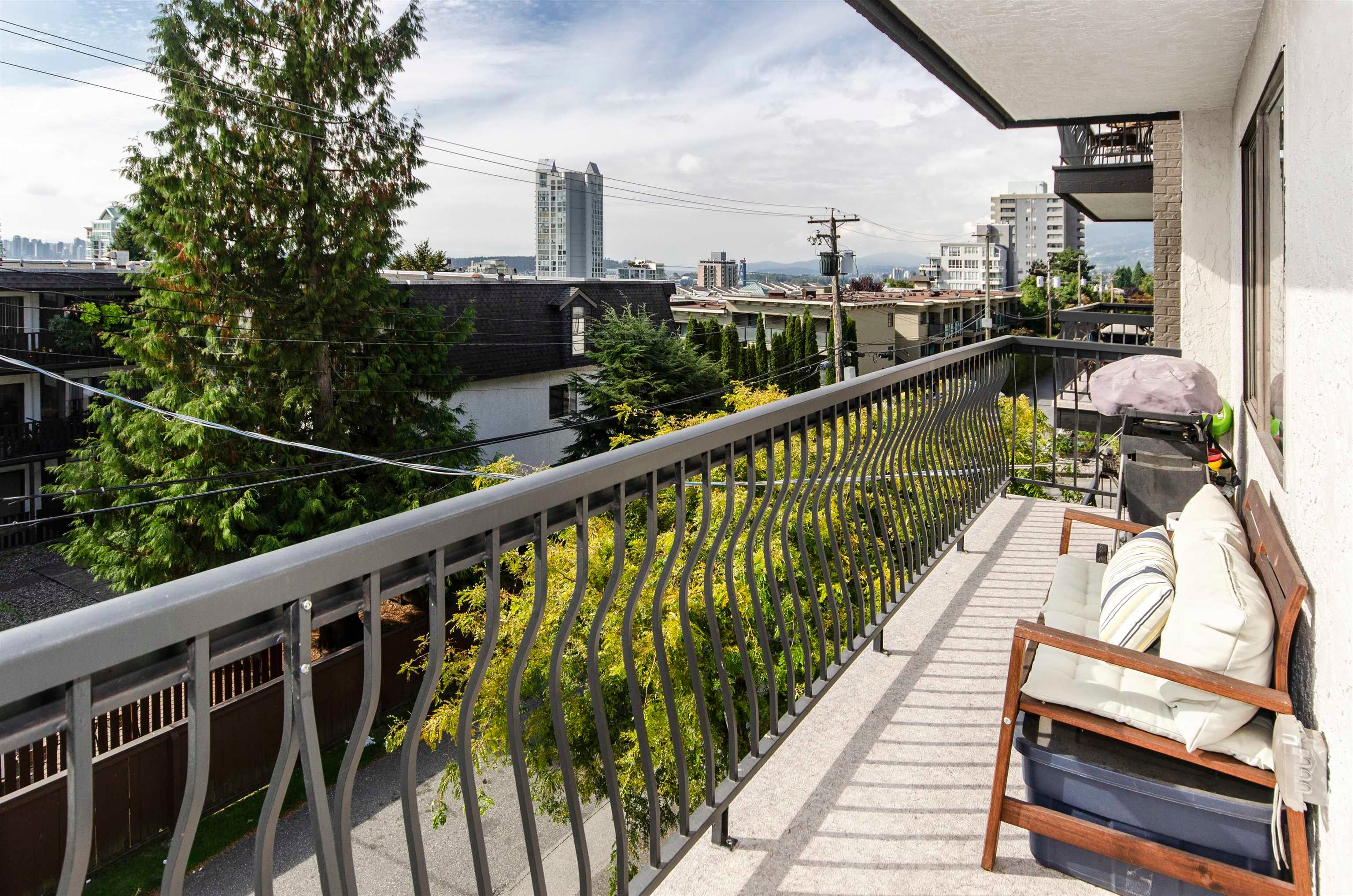 206 175 E 5TH STREET - Lower Lonsdale Apartment/Condo for sale, 2 Bedrooms (R2624759) - #18