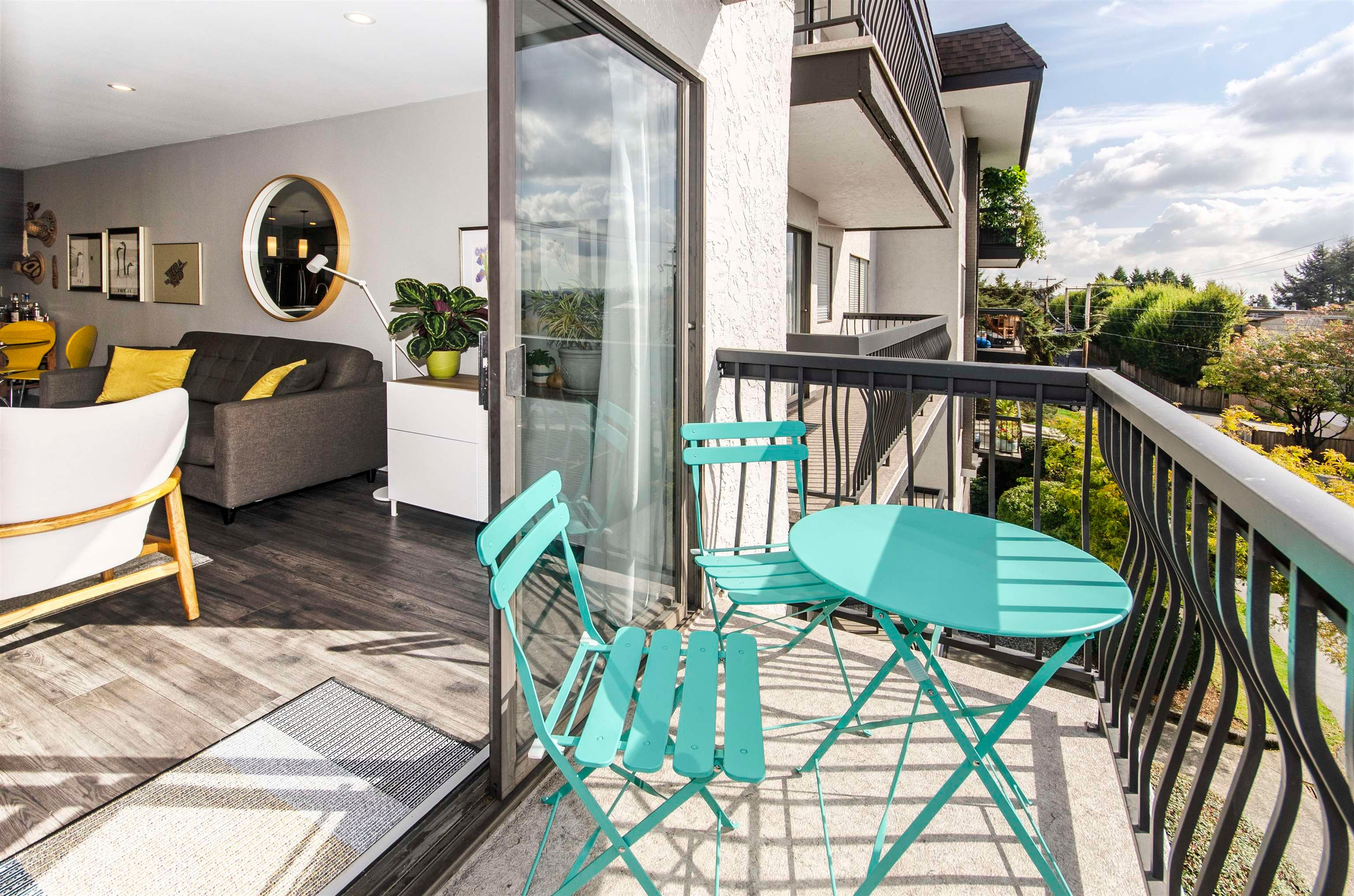 206 175 E 5TH STREET - Lower Lonsdale Apartment/Condo for sale, 2 Bedrooms (R2624759) - #19