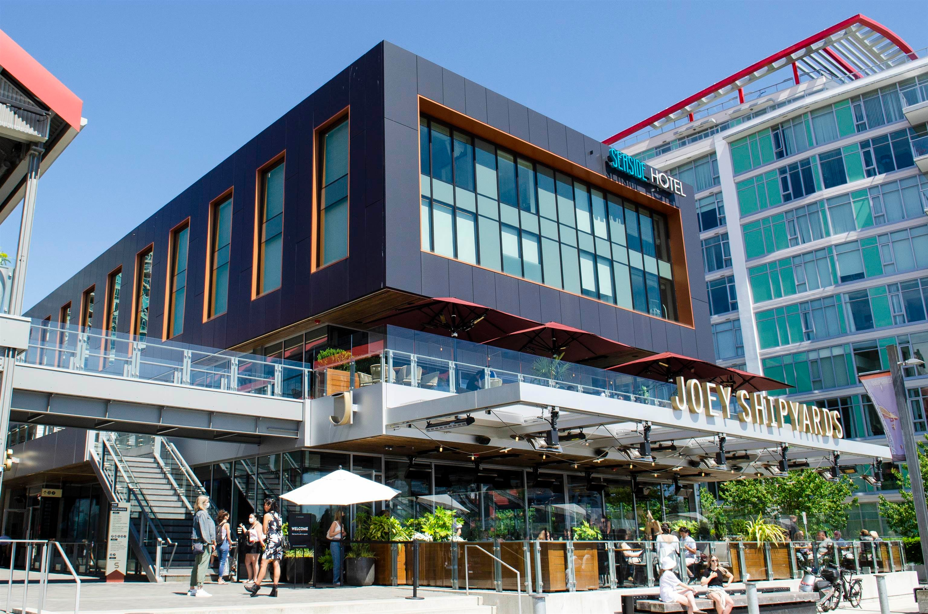 206 175 E 5TH STREET - Lower Lonsdale Apartment/Condo for sale, 2 Bedrooms (R2624759) - #25
