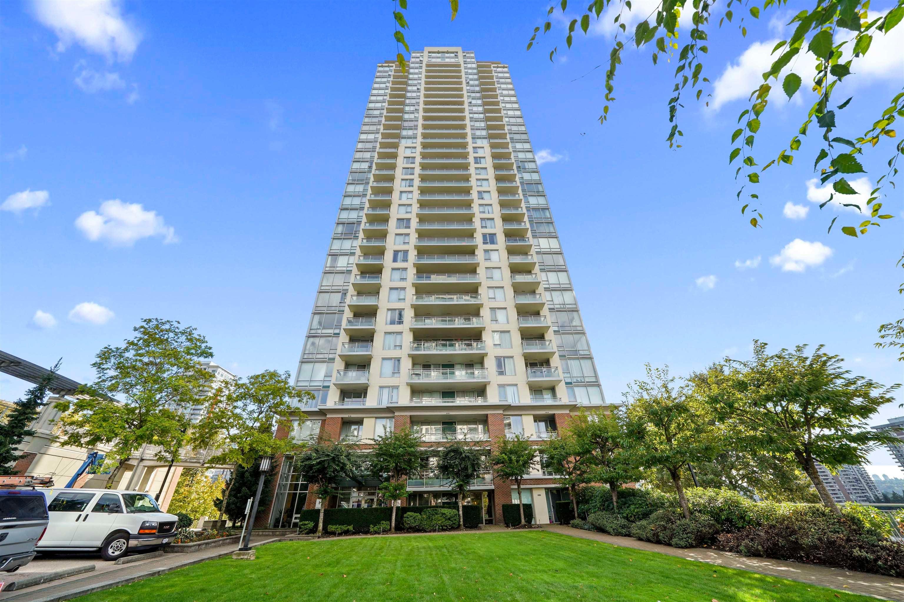 3501 9888 CAMERON STREET - Sullivan Heights Apartment/Condo for sale, 1 Bedroom (R2624763)