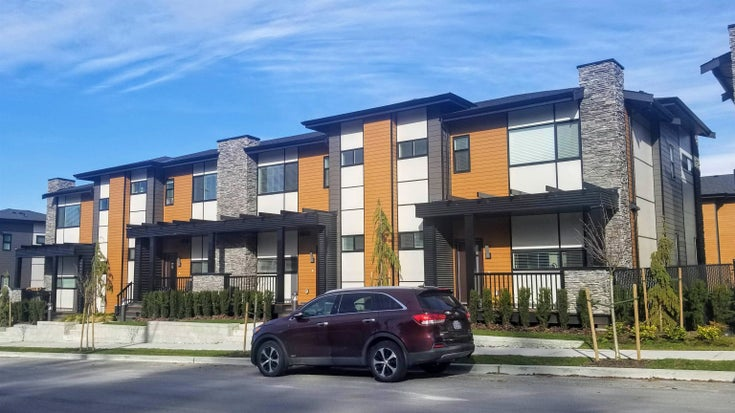 4 33209 CHERRY AVENUE - Mission BC Townhouse for sale, 3 Bedrooms (R2624783)