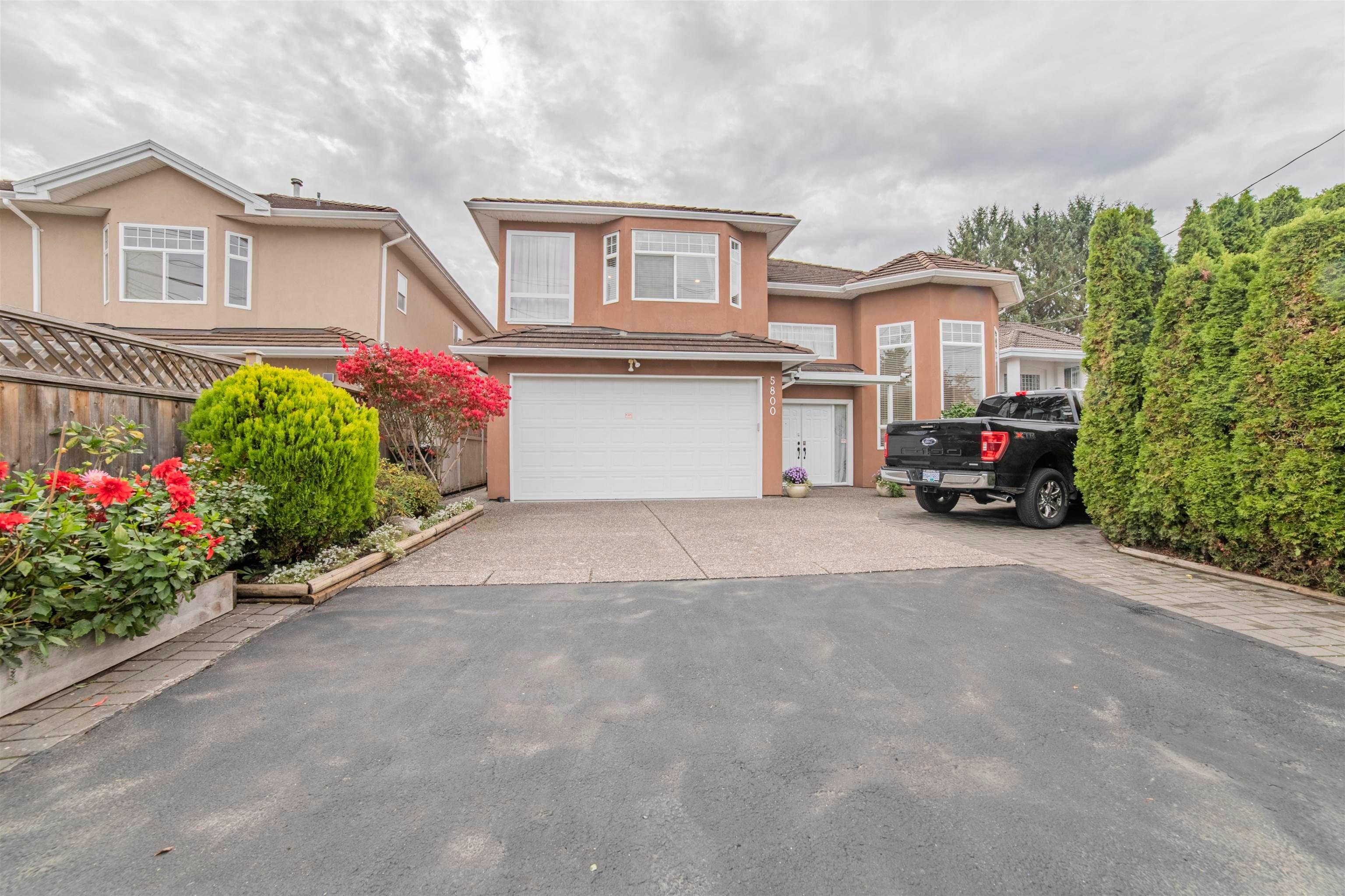 5800 WALTON ROAD - Riverdale RI House/Single Family for sale, 5 Bedrooms (R2624803)