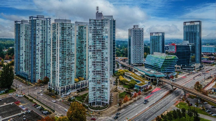 502 13618 100 AVENUE - Whalley Apartment/Condo for sale, 2 Bedrooms (R2624814)