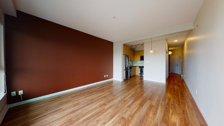 215 5388 GRIMMER STREET - Metrotown Apartment/Condo for sale, 1 Bedroom (R2624815)