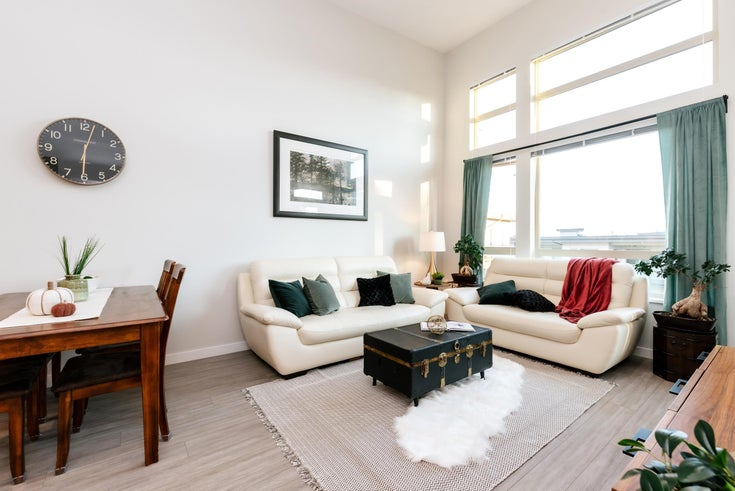 507 2663 LIBRARY LANE - Lynn Valley Apartment/Condo for sale, 1 Bedroom (R2624832)